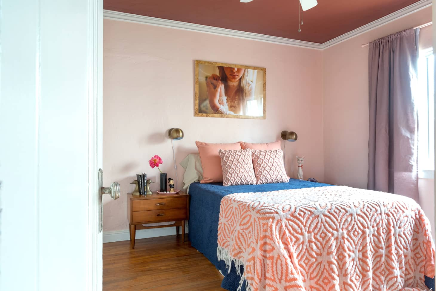 Creative Bedroom Painting Ideas and Color Schemes | Apartment Therapy