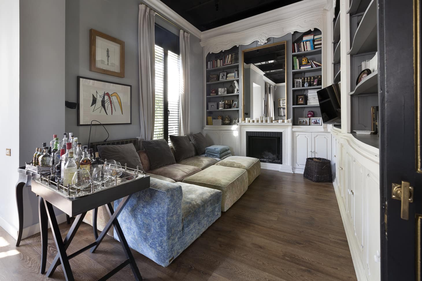 The Best Paint Colors for Your Small Rooms   Apartment Therapy