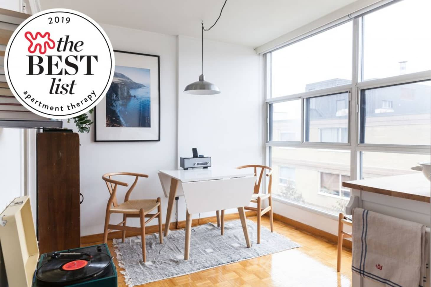 The 15 Best Extendable Drop-Leaf & Gateleg Tables | Apartment Therapy