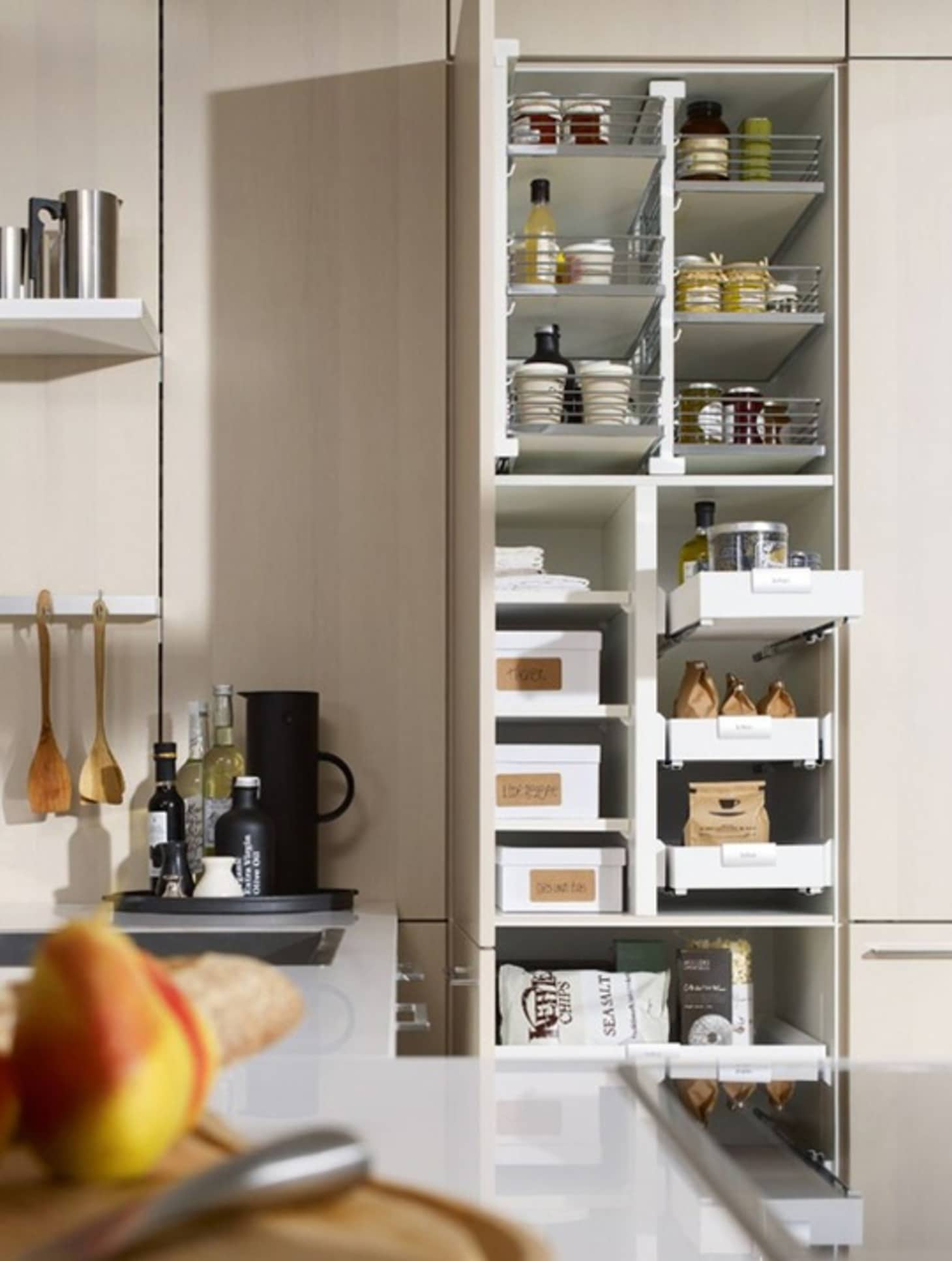 Where To Buy Pull Out Cabinet Shelves And Drawers Kitchn