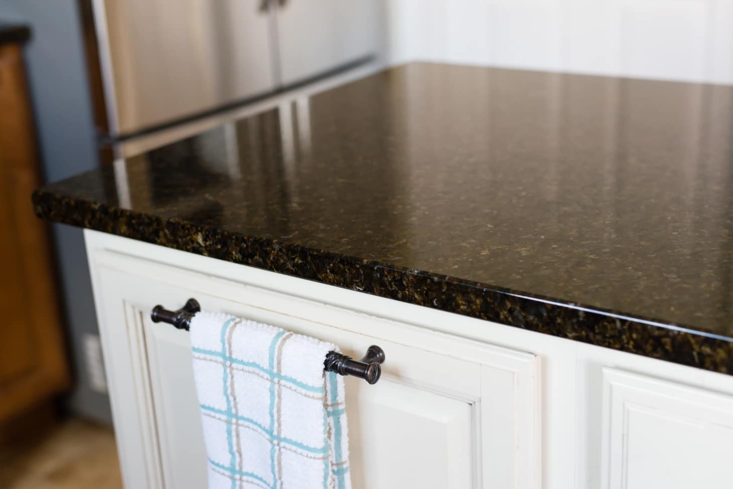 How To Clean And Disinfect Granite Countertops Kitchn