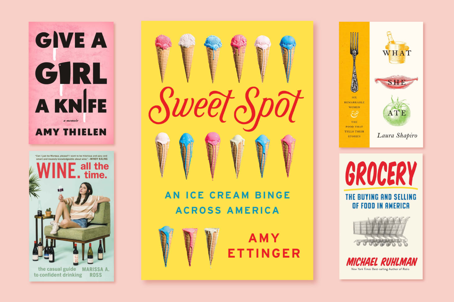 5 New Nonfiction Food Books To Read This Summer Kitchn
