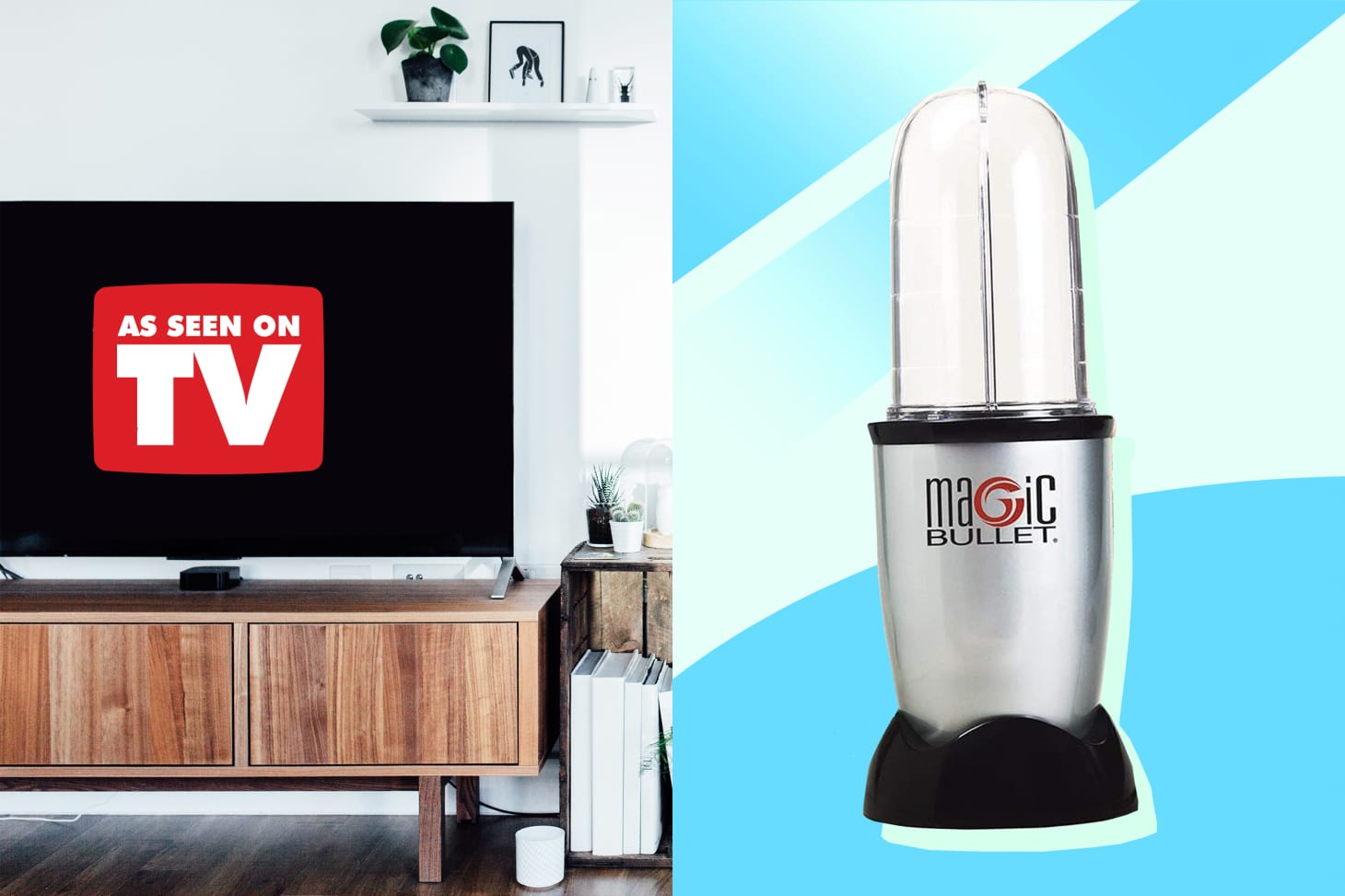 64ff018b94 The 5 As-Seen-on-TV Products That Are Actually Life-Changing