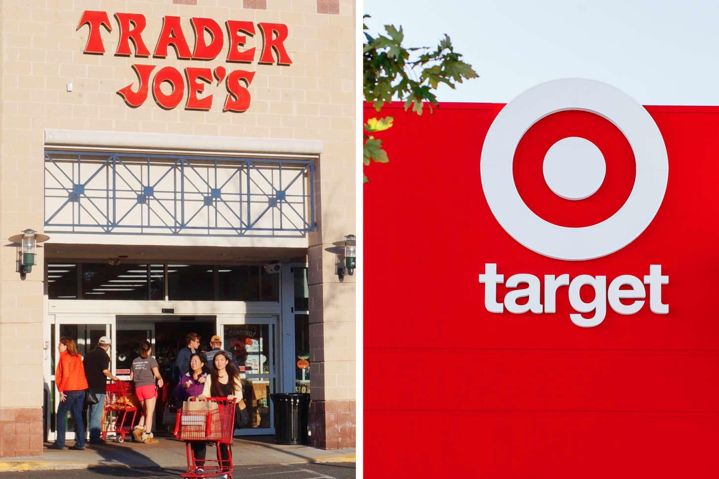 Target Trader Joes Comparison Kitchn
