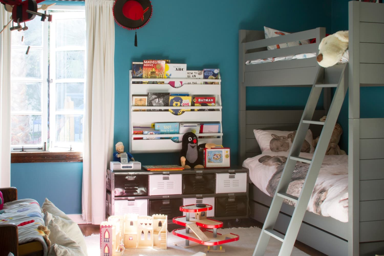 Are Boy Girl Shared Bedrooms A Problem Apartment Therapy