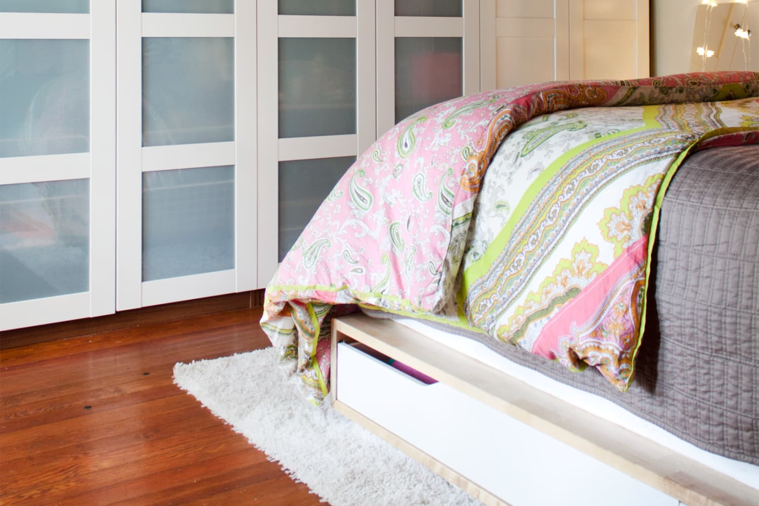 Tips Tricks For Smart Storage Of Off Season Items Apartment Therapy