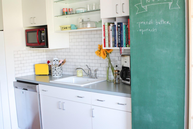 The 5 Home Lists You Should Make (And Keep)