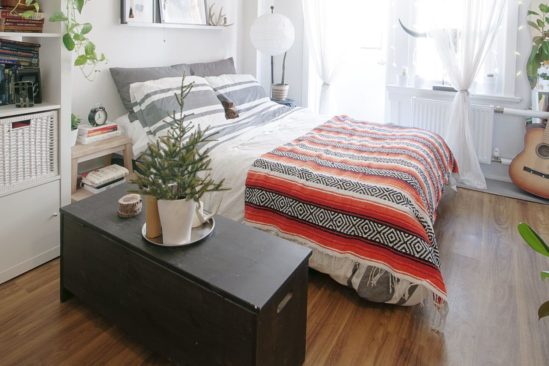 5 Studio Apartment Layouts That Just Plain Work