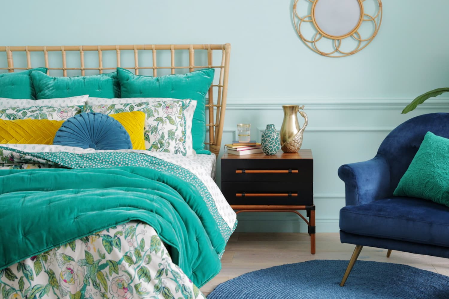 Target Is Going Bold And Boho This Spring Apartment Therapy