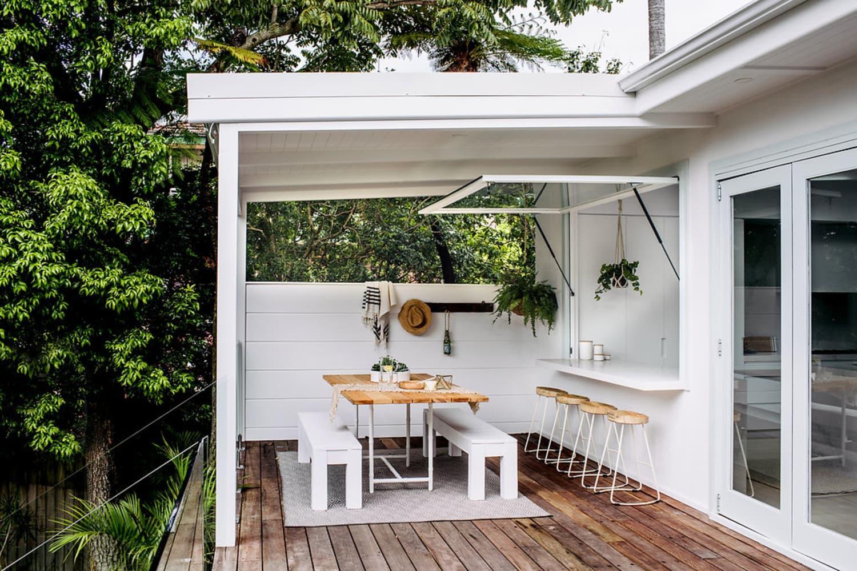 30 Outdoor Kitchen Ideas & Inspirations