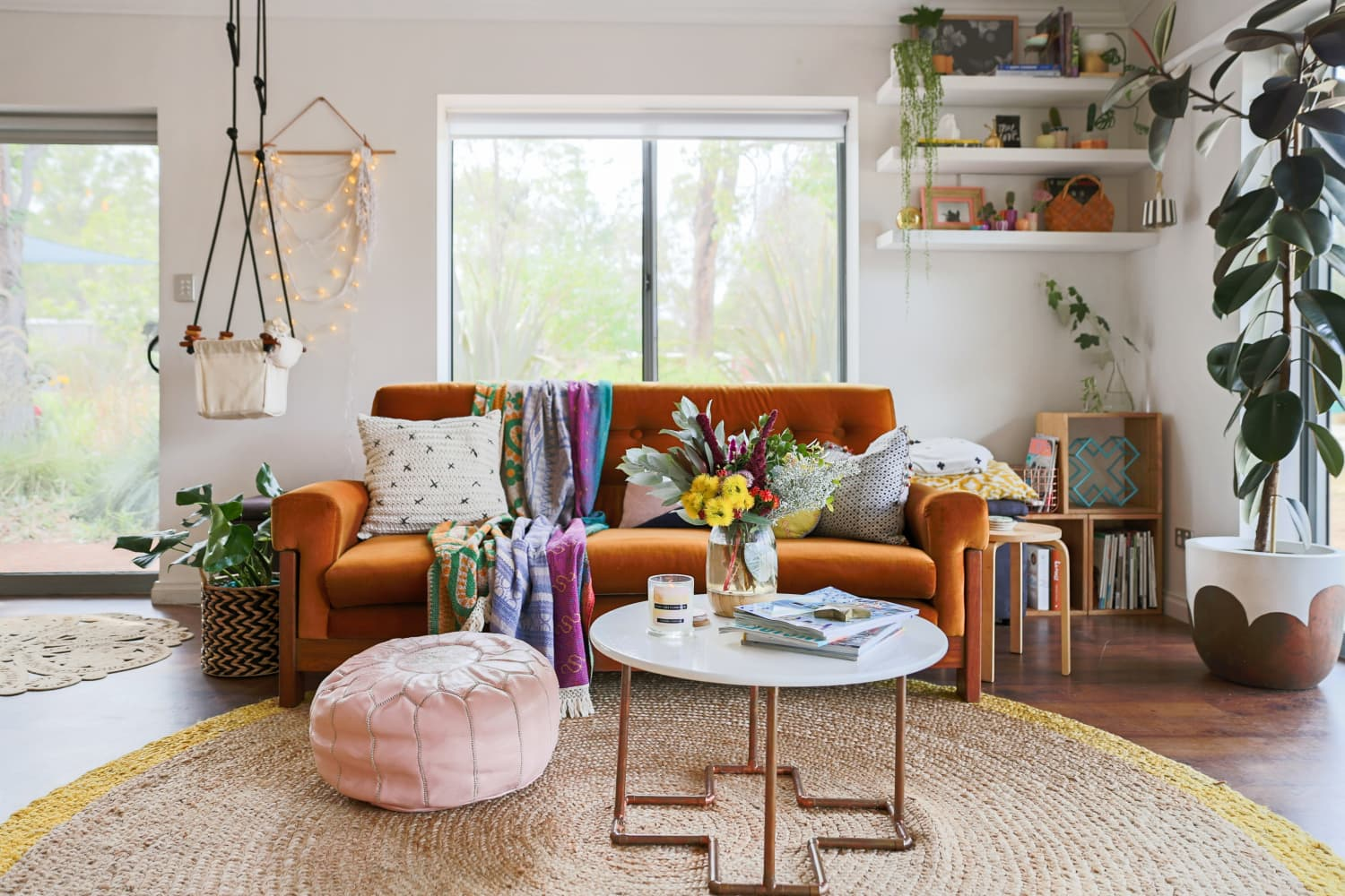 7 Decorating Mistakes We All Make in Our First Homes