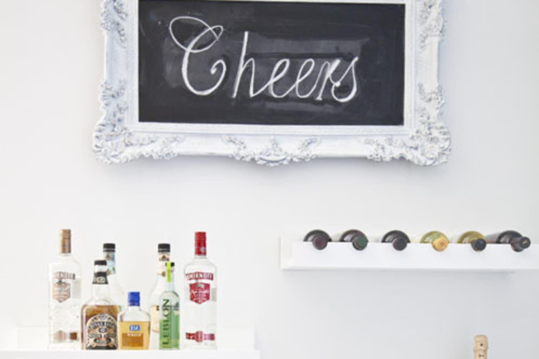 Bar Basics 12 Bottles Any Bar Should Have   Kitchn