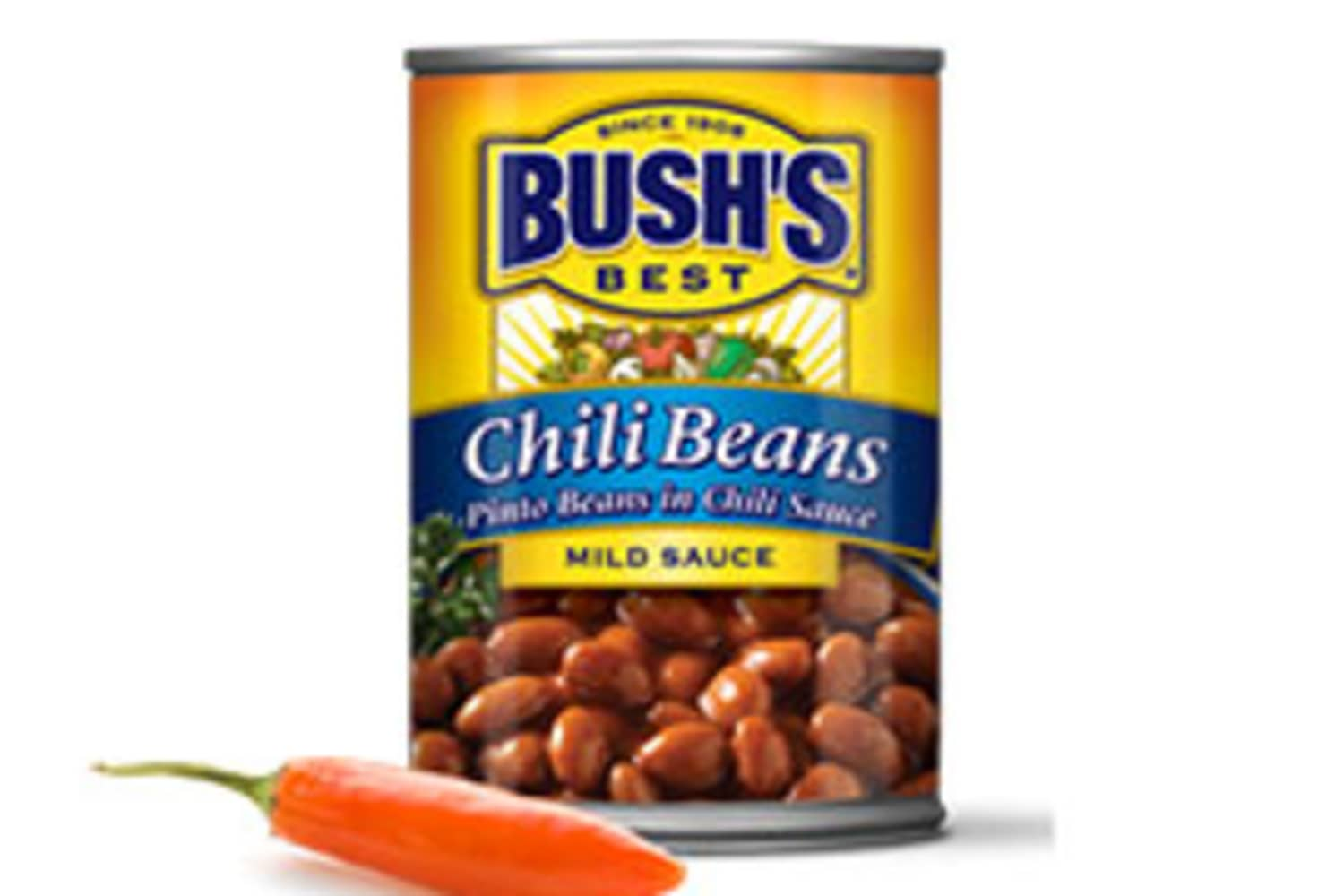 What Are Chili Beans Kitchn