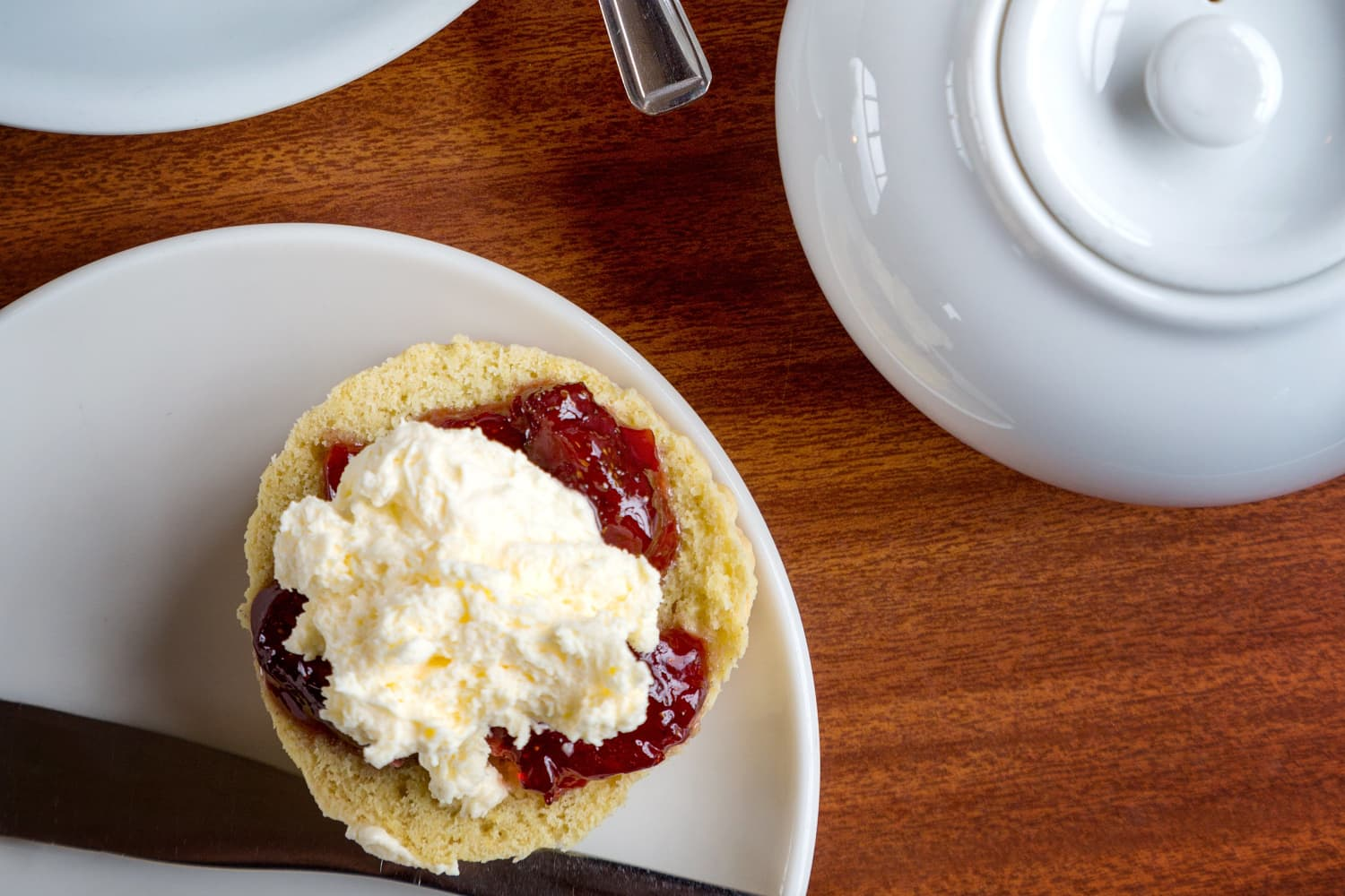 What Is Clotted Cream Kitchn