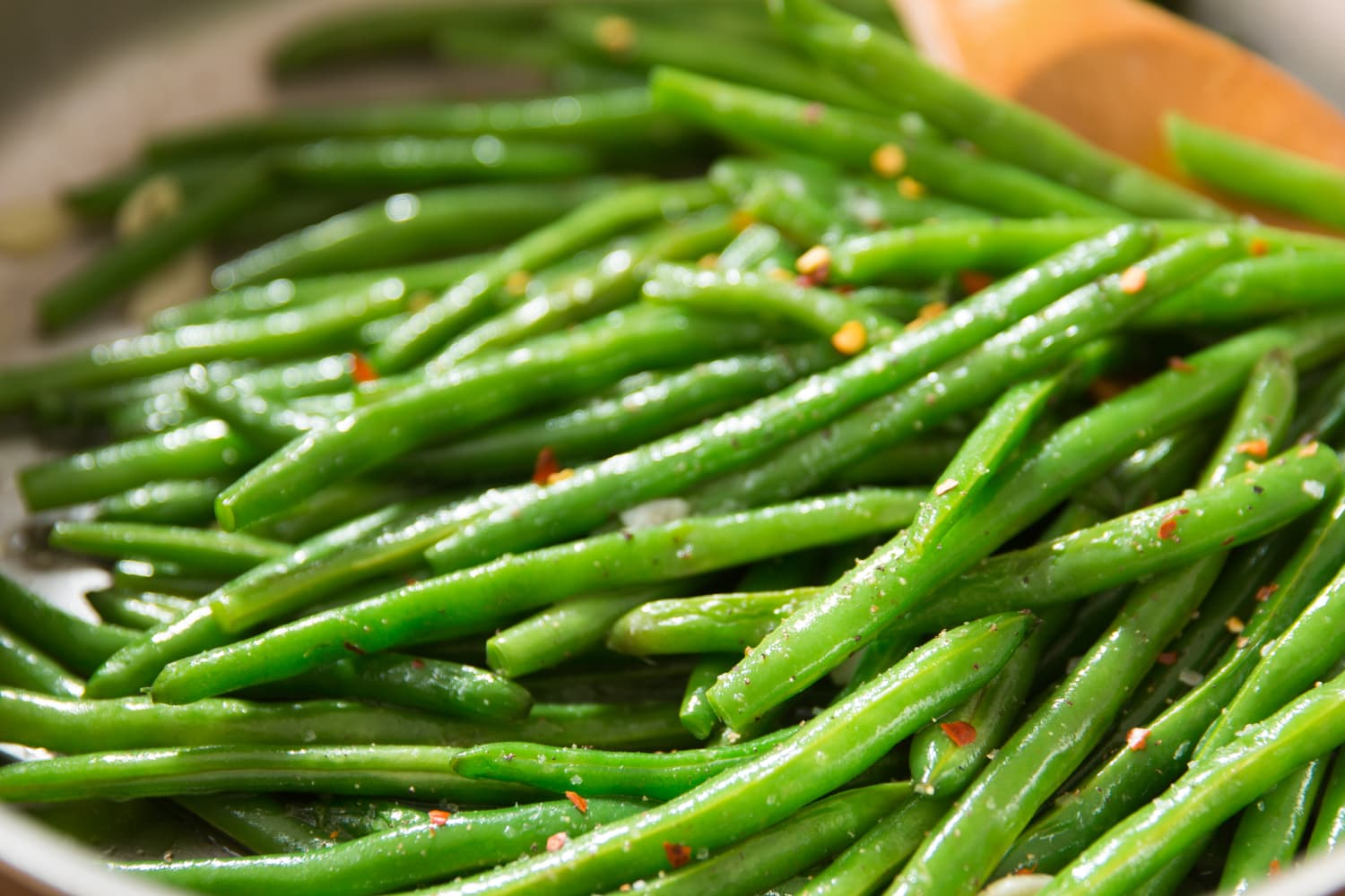 How To Cook Green Beans Stovetop Kitchn