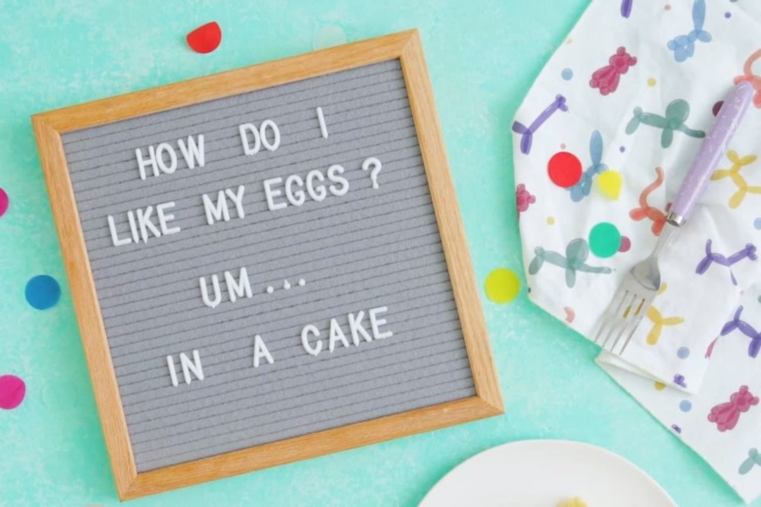 Funny Food Sayings For Letter Boards Kitchn