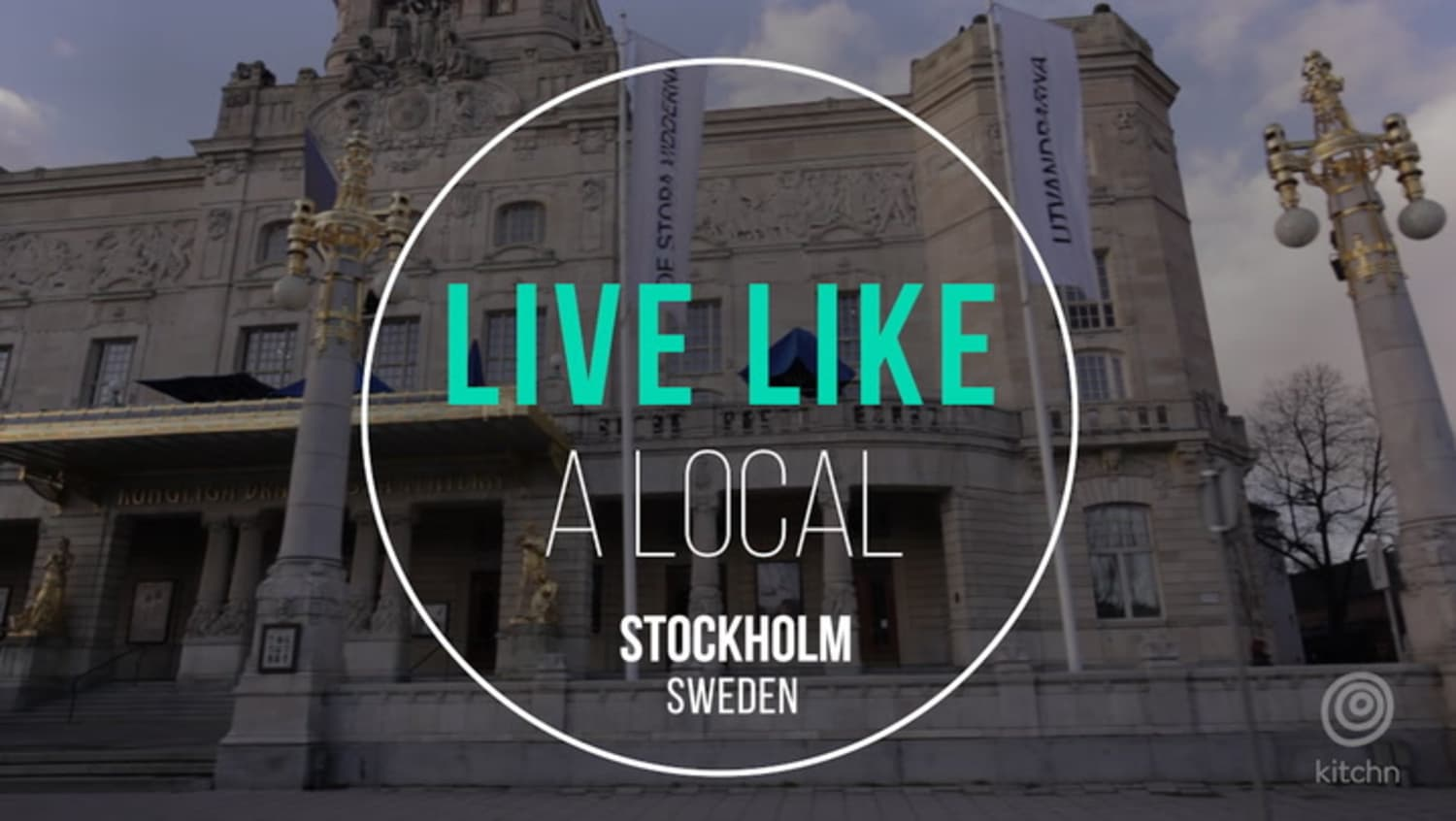 Live Like A Local: Eat and Drink in Stockholm