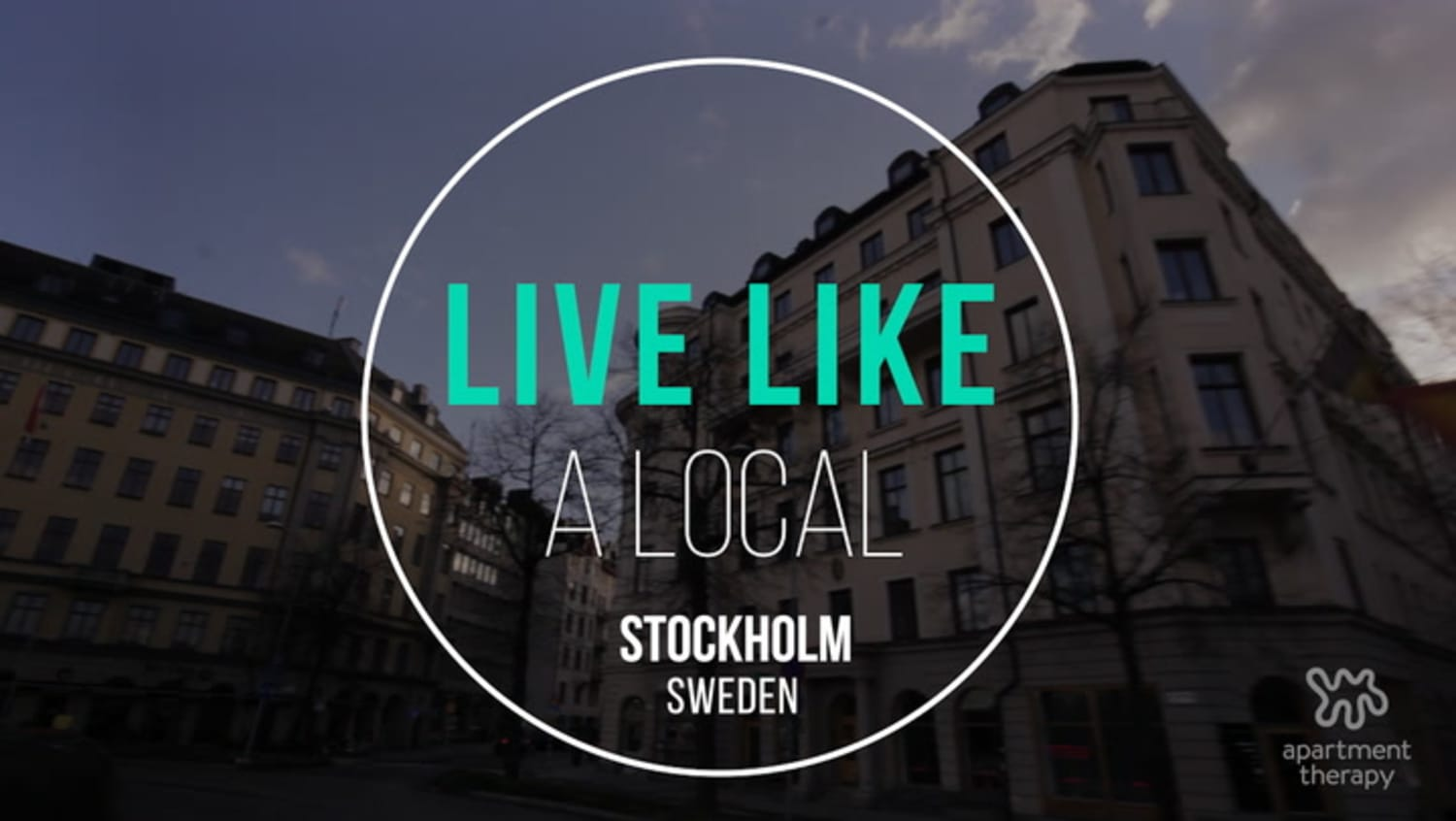 Stockholm: Eat, Drink and Shop Like a Local