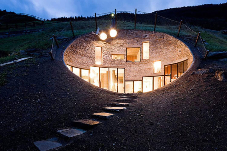 общению картинки домов с землей живут под одной