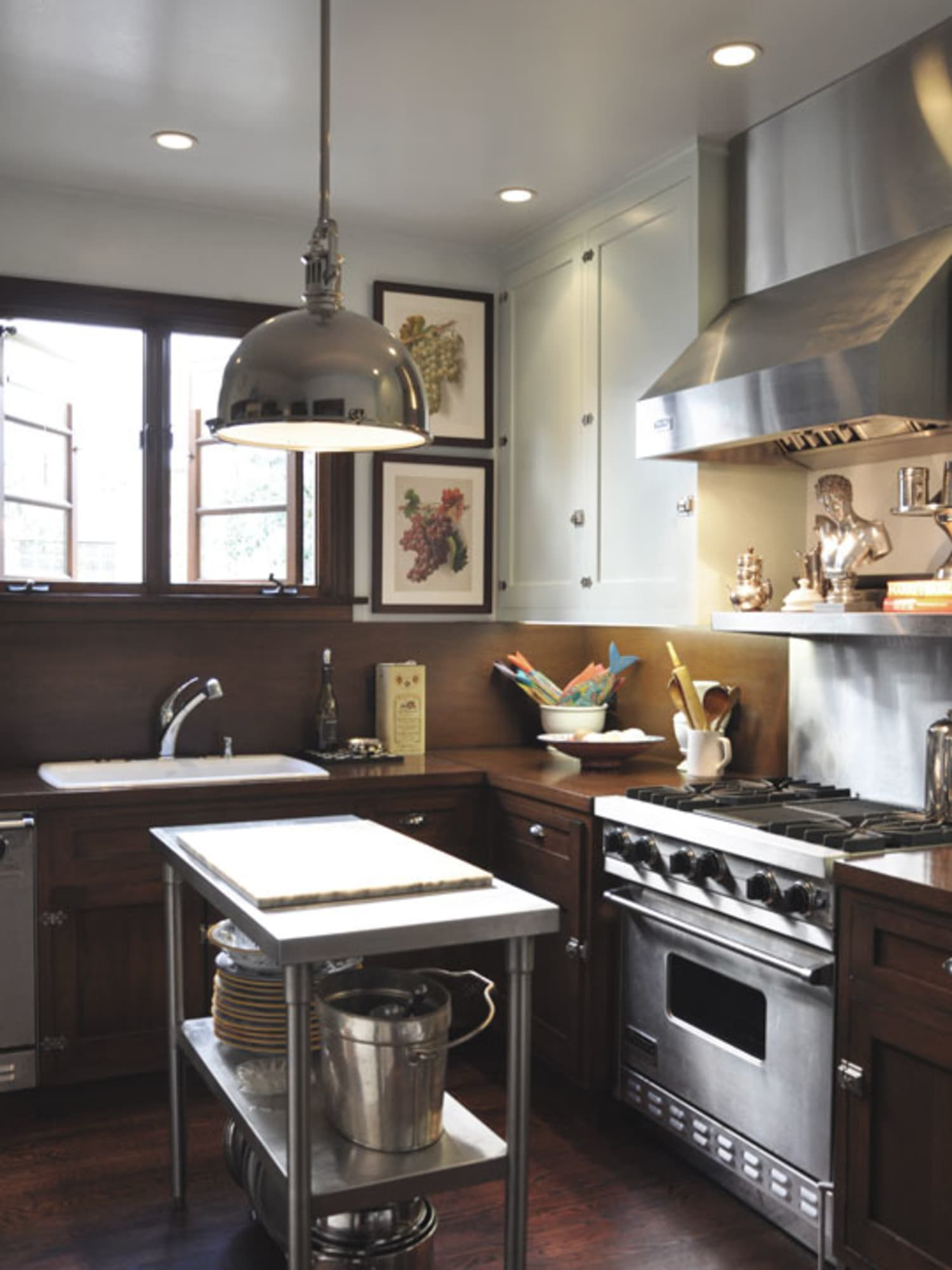 9 Steps To Arranging A Well Organized Kitchen Apartment