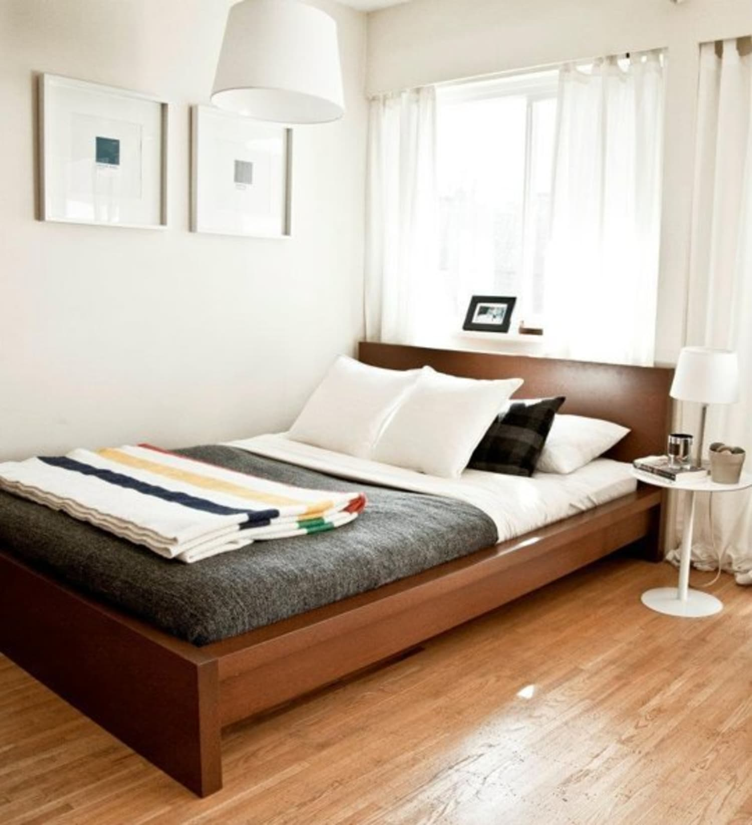 Studio Apartments In Bay Area: Small Space Lessons: Floorplan & Solutions From Geoff's