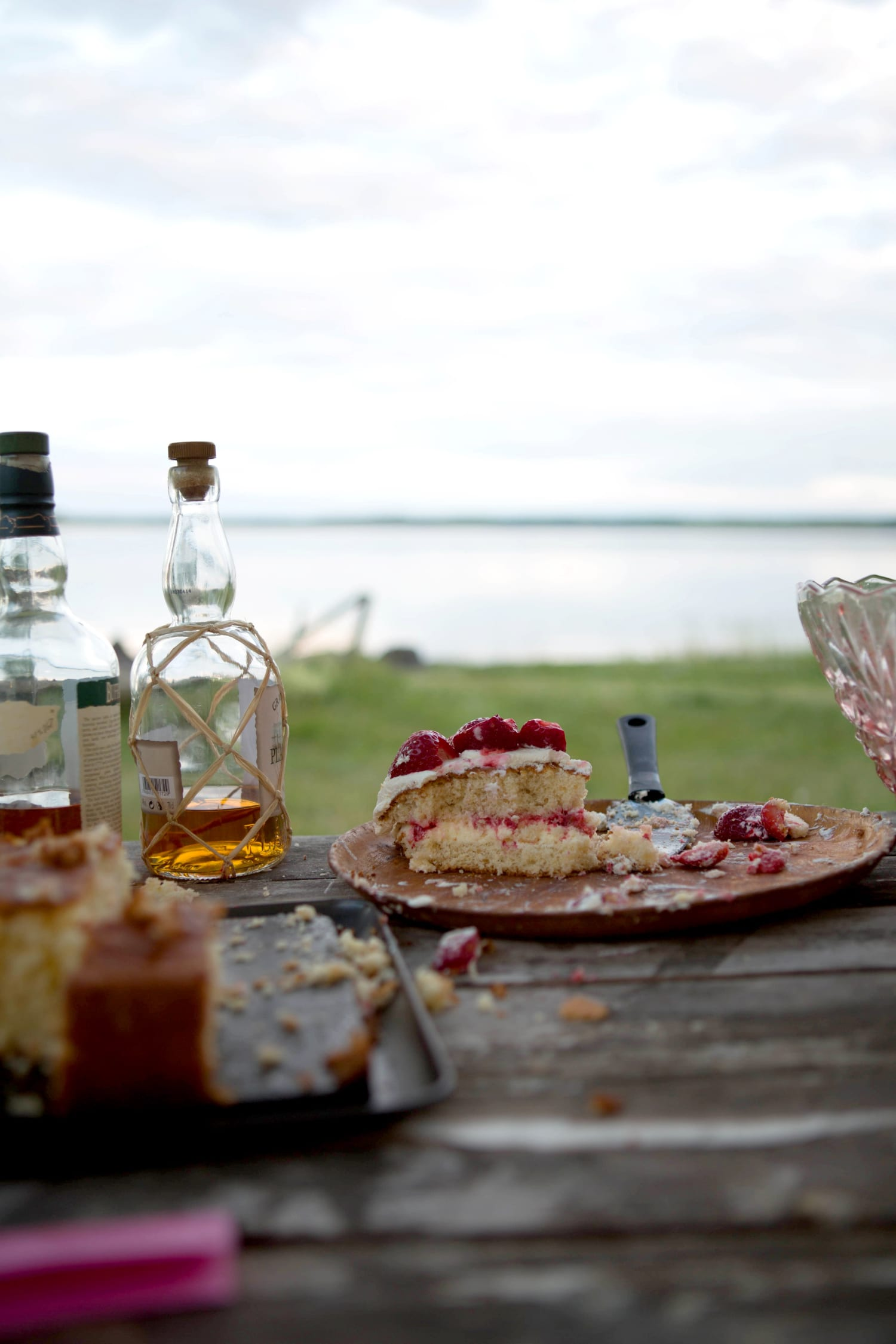 A Swedish Midsummer S Eve Party Apartment Therapy