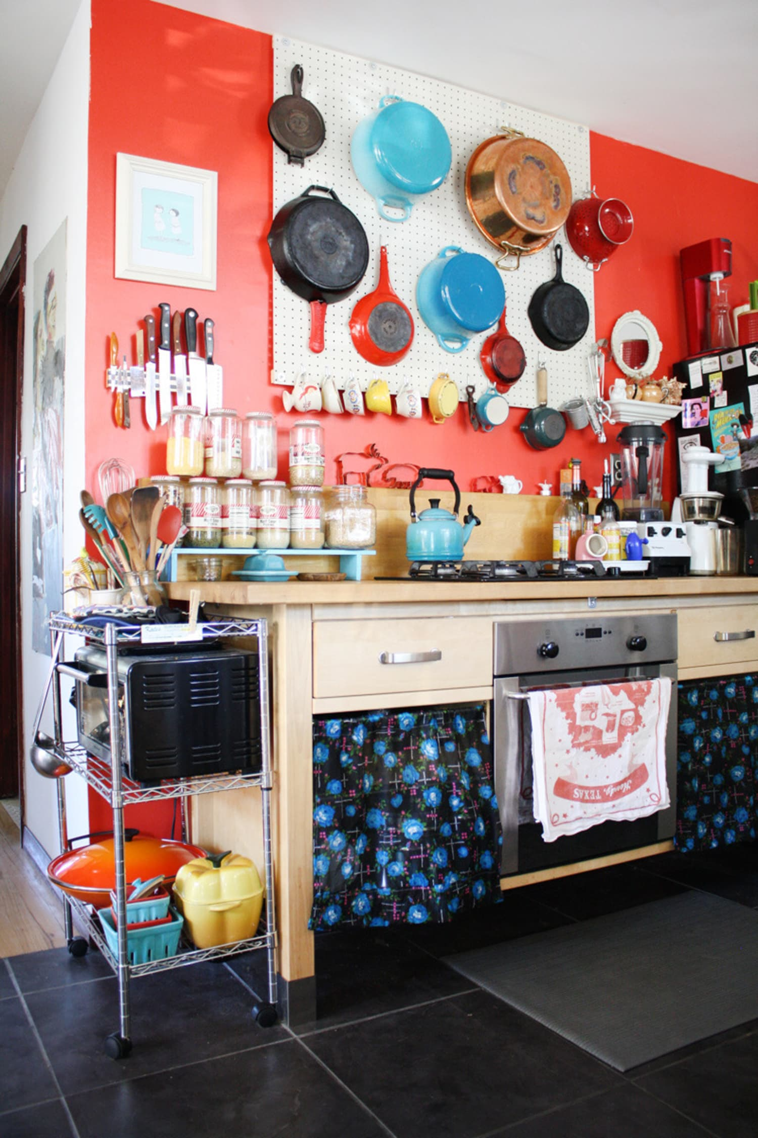 Small Kitchen Ideas: 8 Smart Storage Tricks Anyone Can Try ...