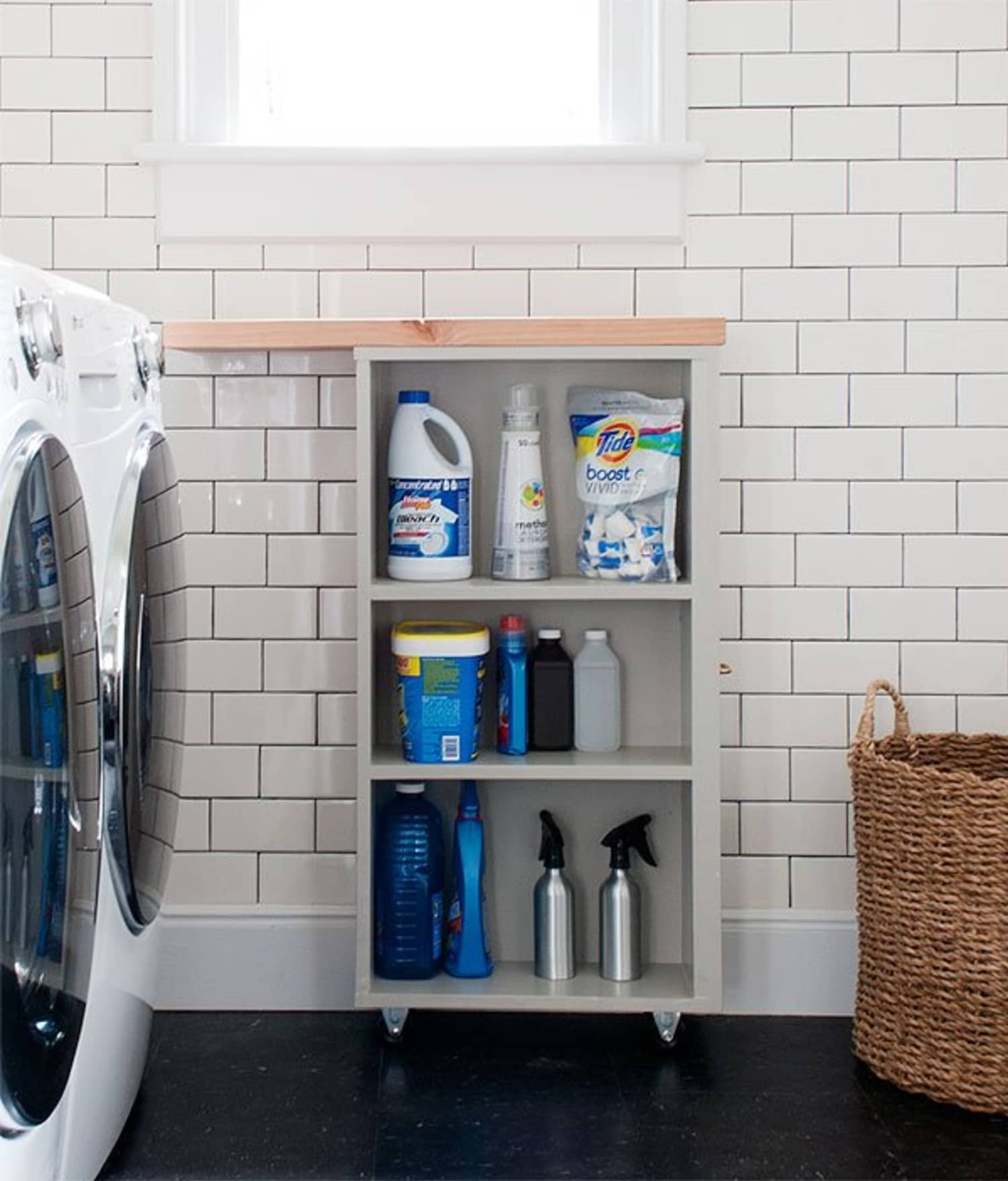 10 Projects Amp Products To Fill Awkward Appliance Gaps