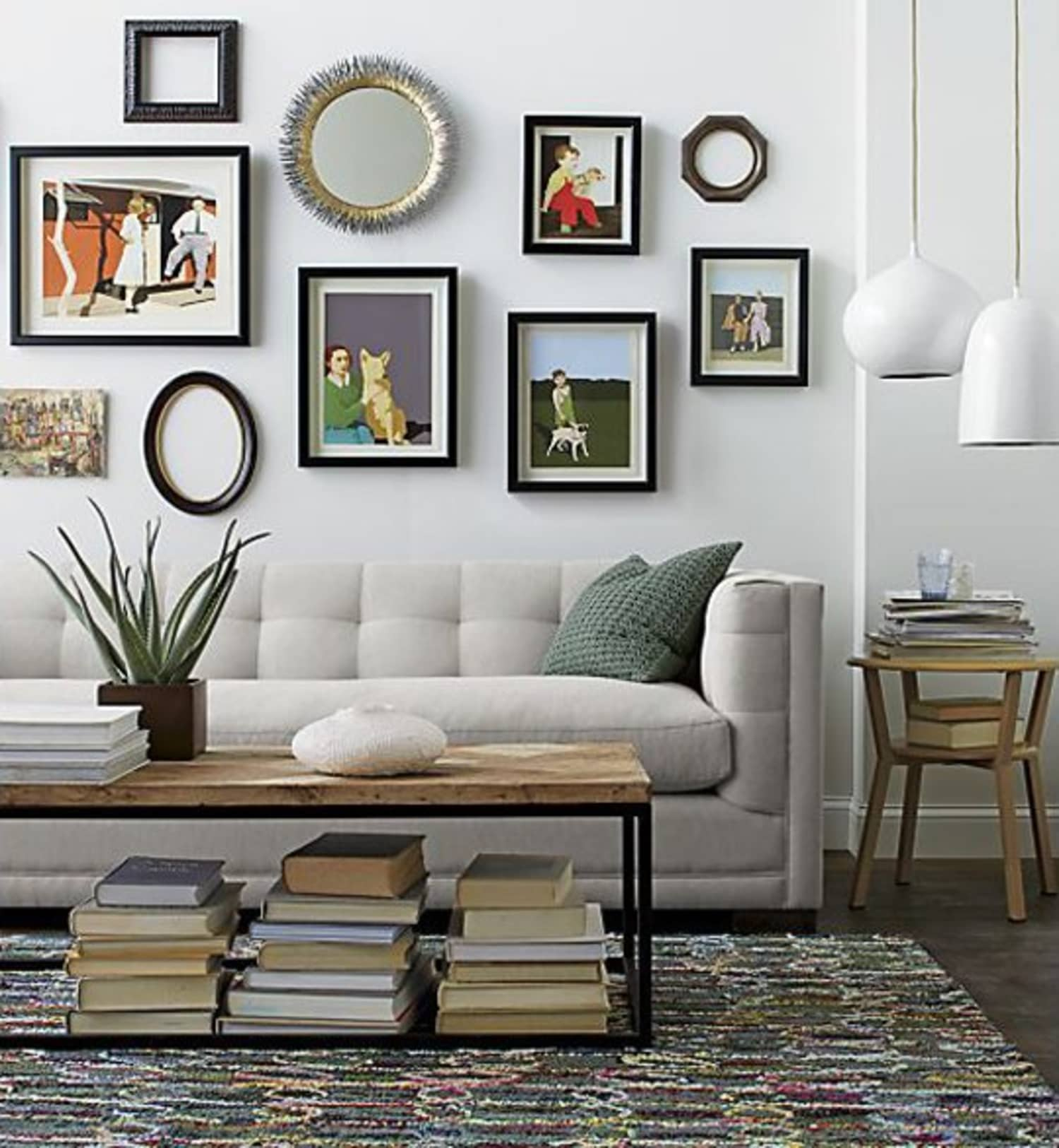 Apartment Shopping: Shopping Shortcut: Apartment Therapy Annual Shopping