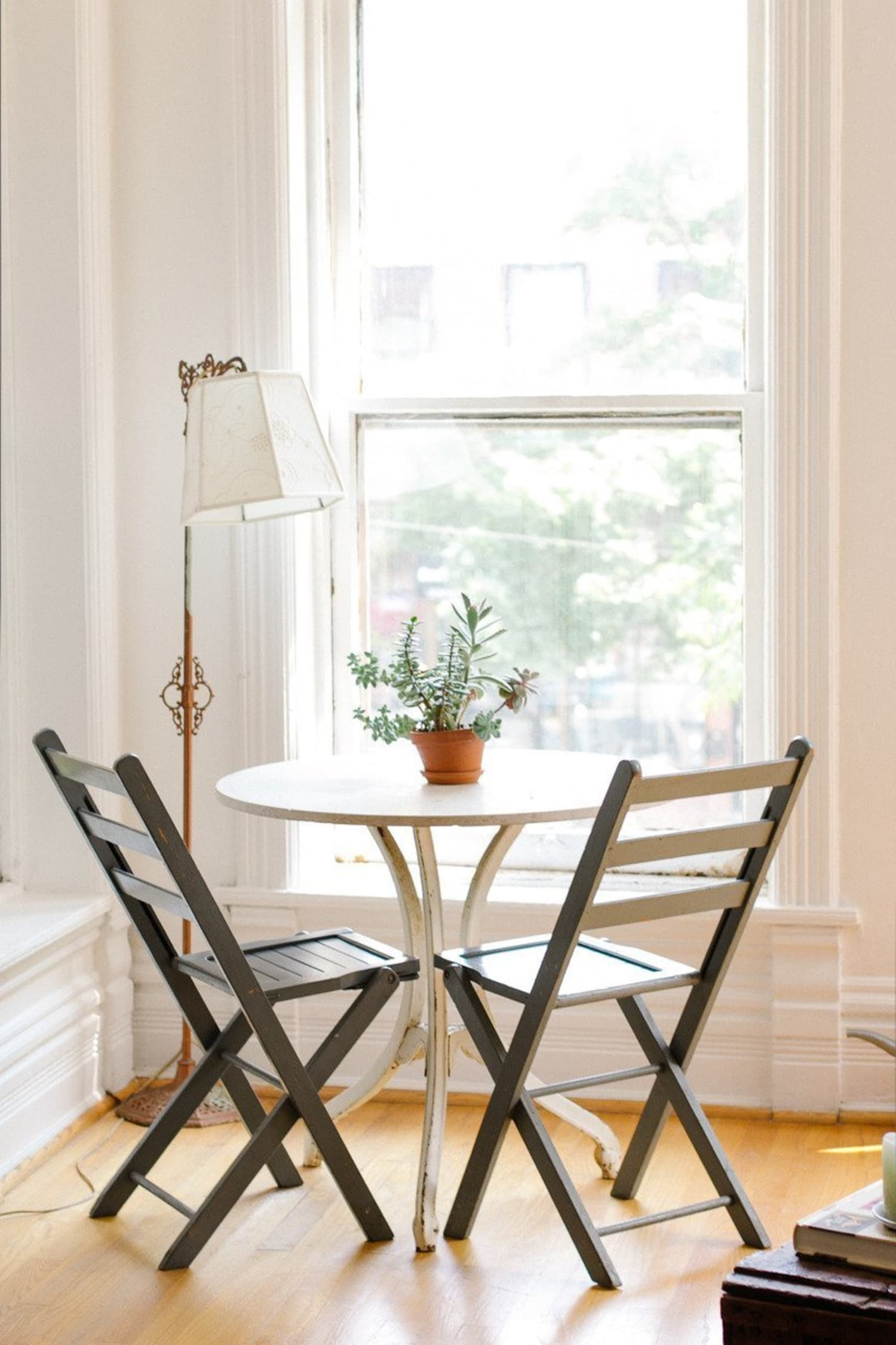 Top Ten Best Bistro Tables Apartment Therapy