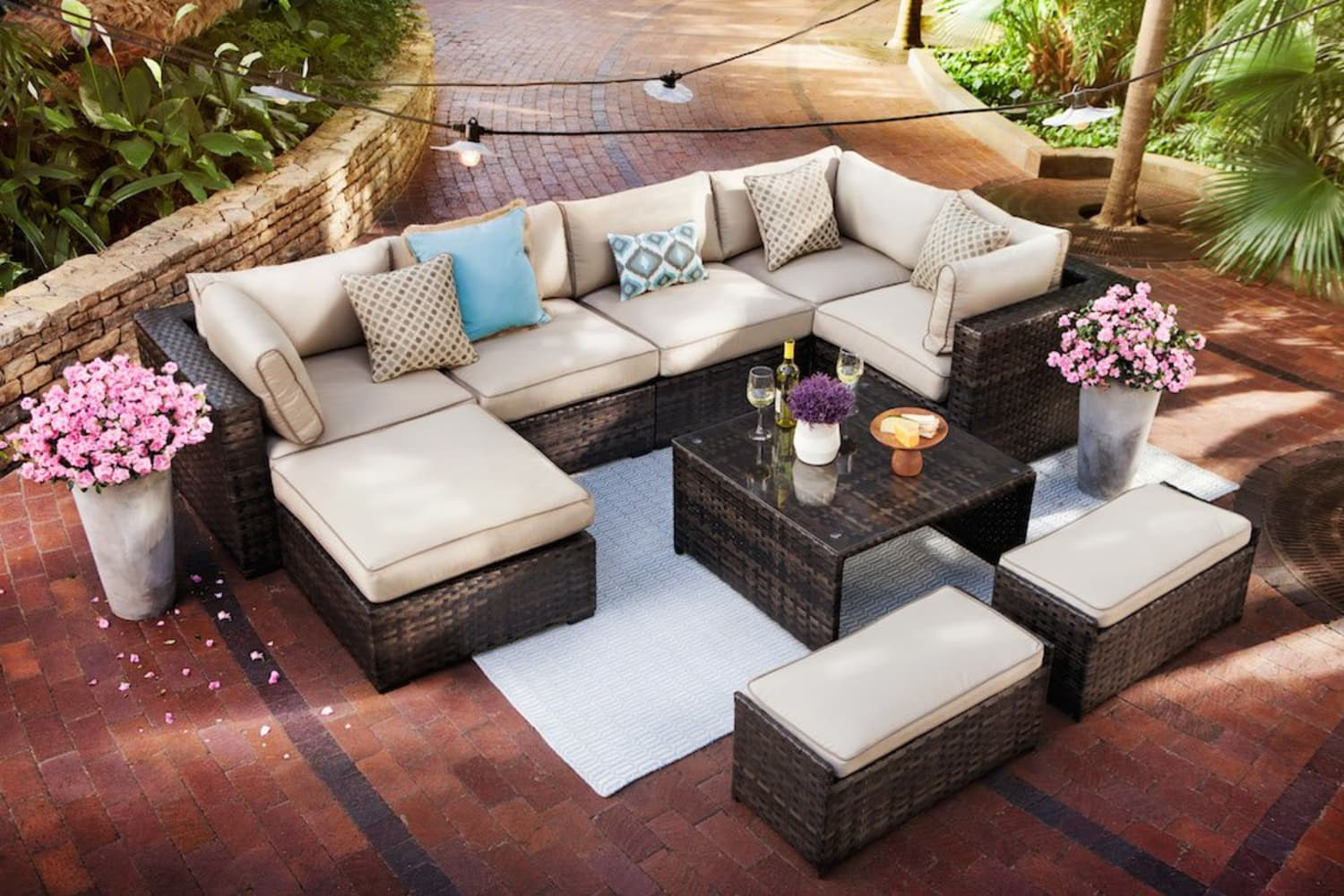 Primp Your Patio Creating An Outdoor Oasis Apartment