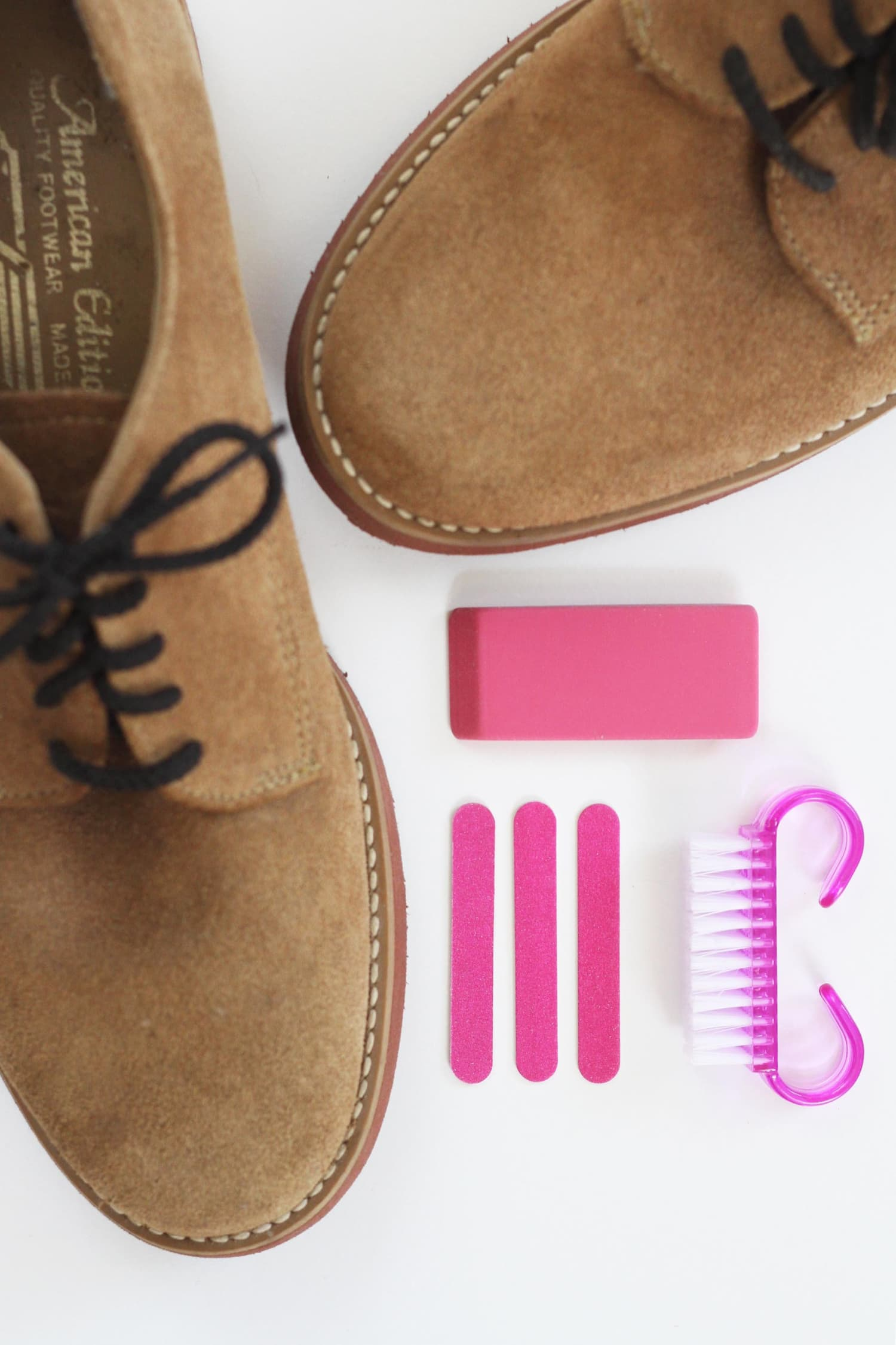 How To Clean Suede Shoes at Home - Best