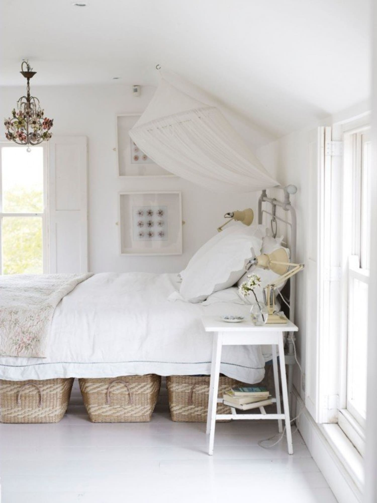 11 Ways to Squeeze a Little Extra Storage Out of a Small ...