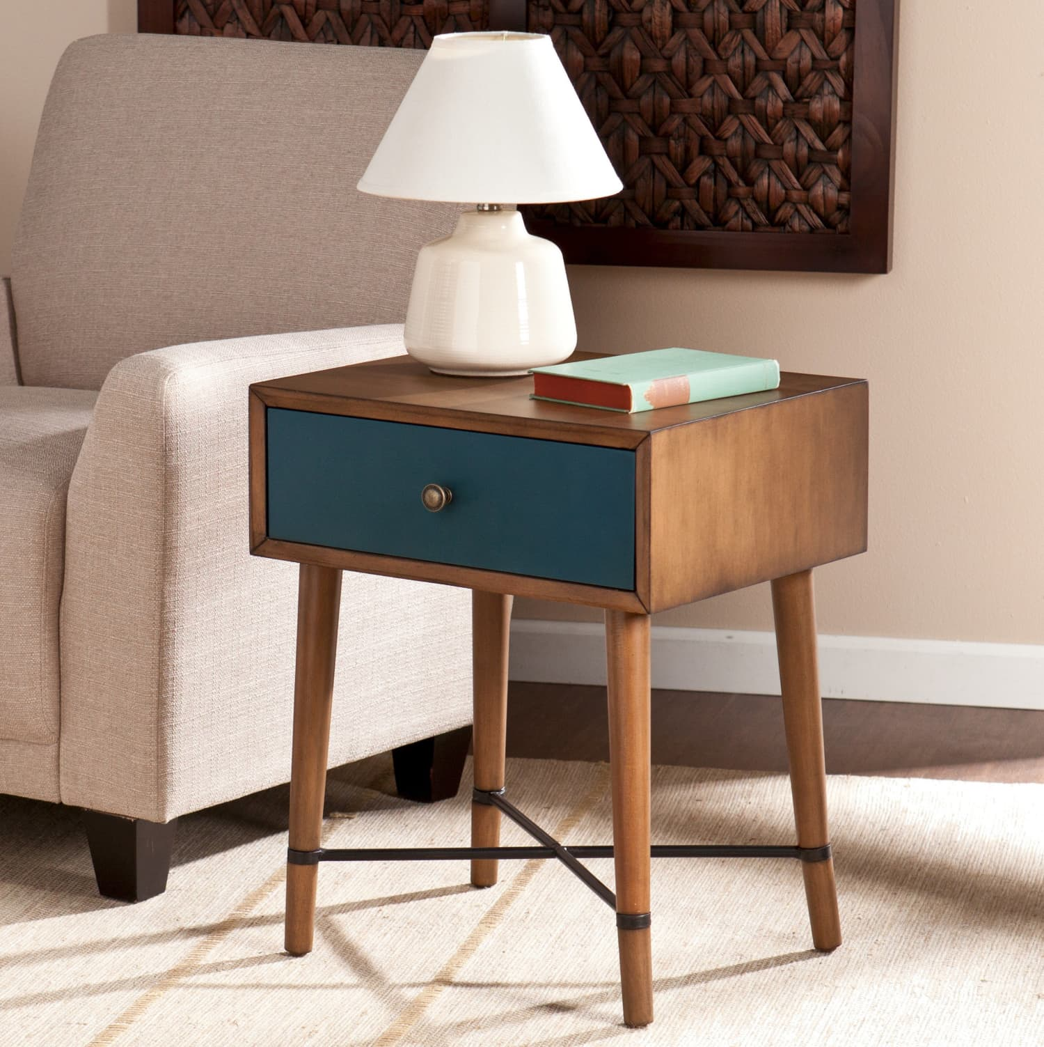 Mid-Century Modern Style Furniture From Big-Box Stores