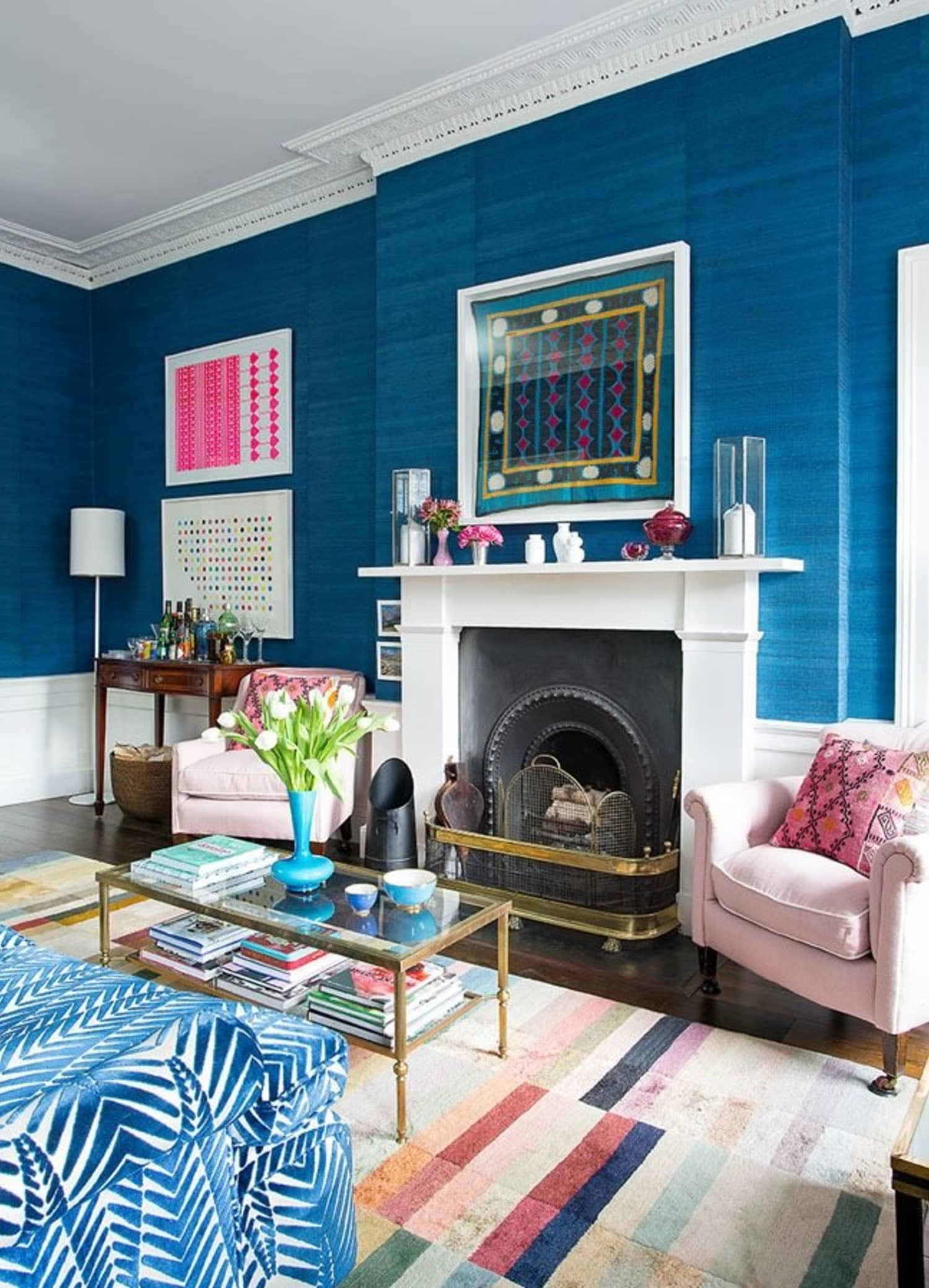 Color Scheme Secrets: 3 Formulas for Ultra Colorful Living ...