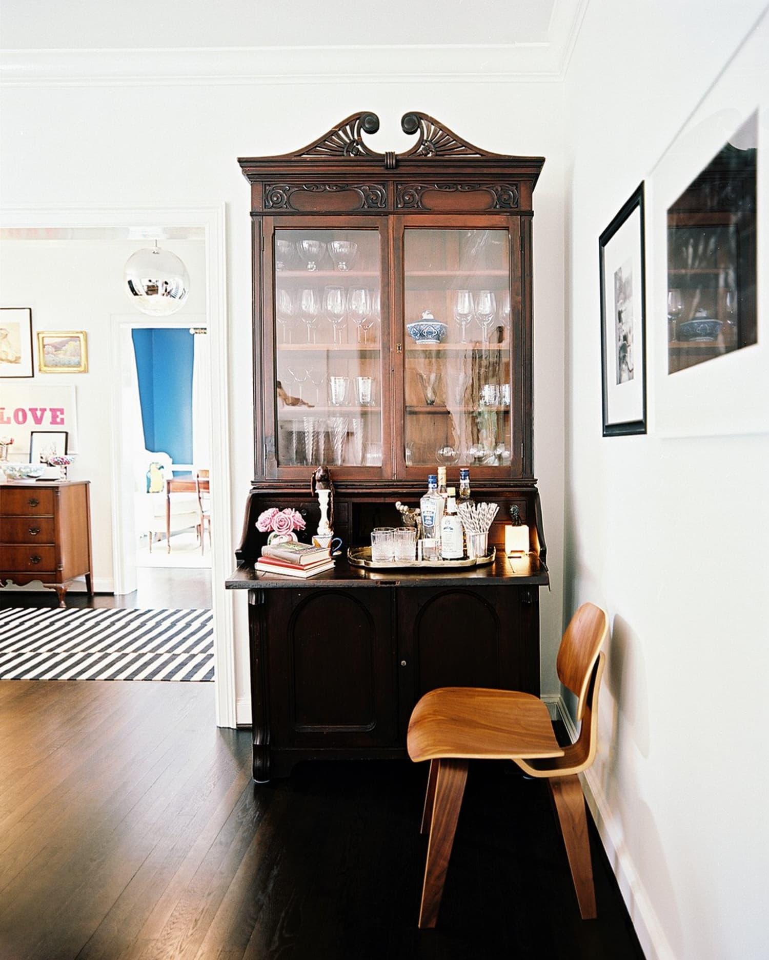 10 Ways To Repurpose Vintage Furniture Apartment Therapy