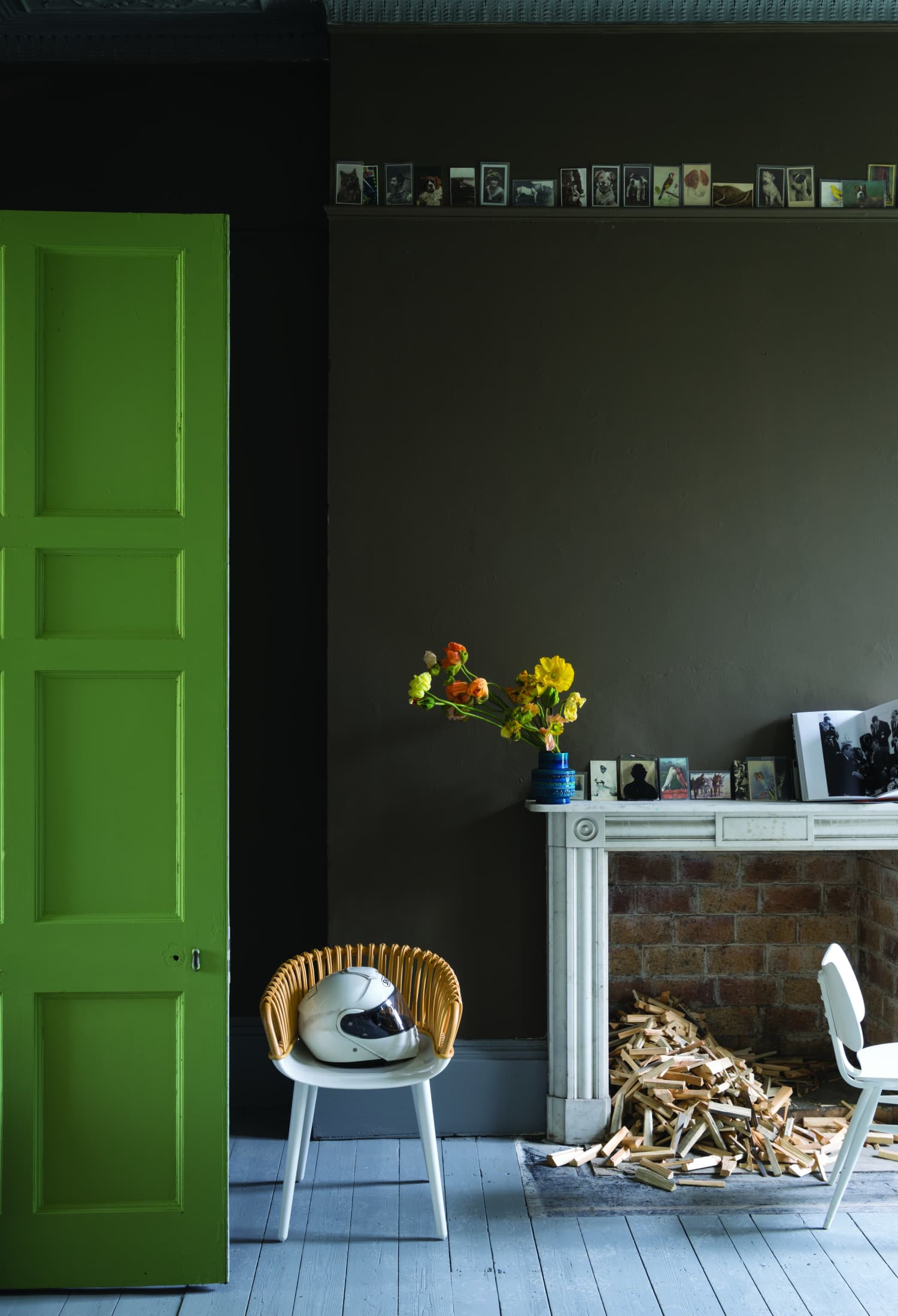 5 Fresh Clean And Spring Worthy Bathroom Colors: New 2016 Farrow & Ball Paint Colors