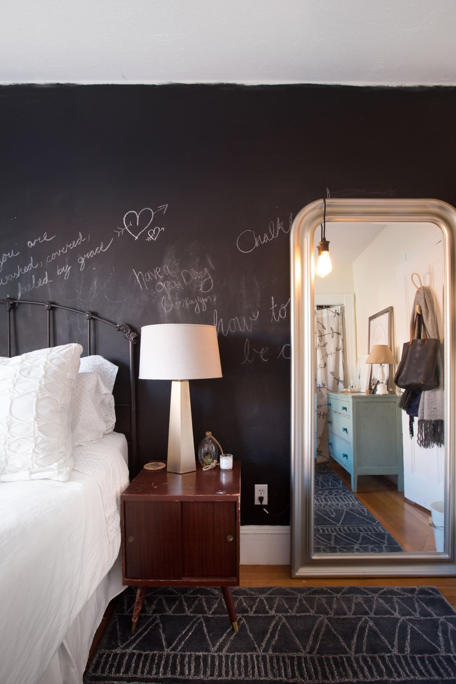 Ideas For Making A Dark Or Totally Windowless Room Less