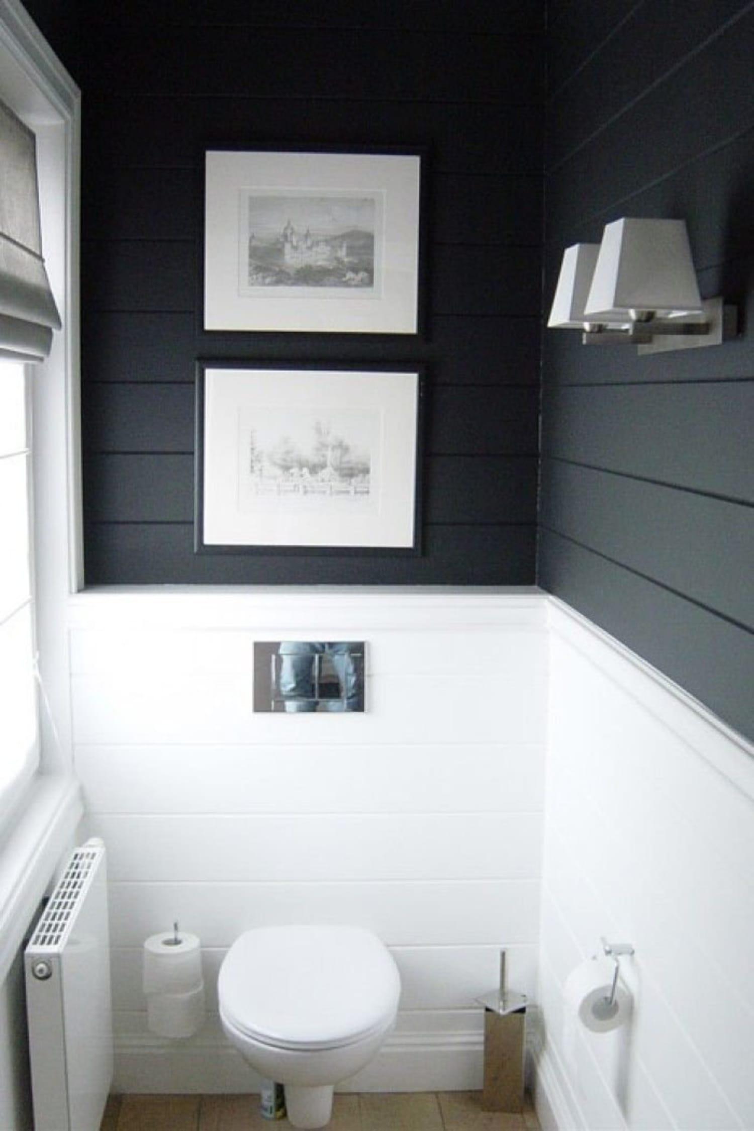 New Takes On Traditional Bathroom Classics Shiplap