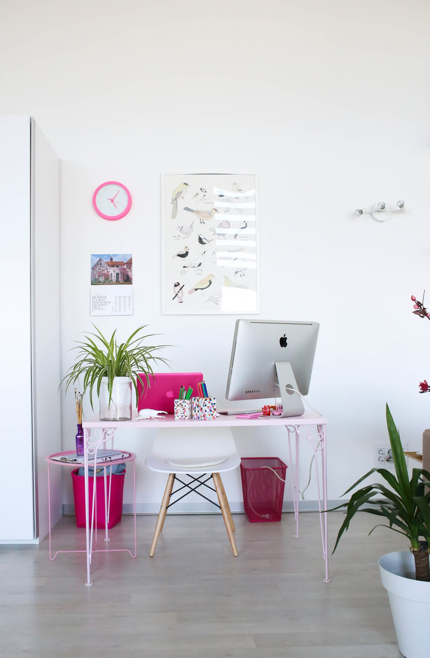 How to Create Your Own Wallpaper + Customize Fabric   Apartment Therapy