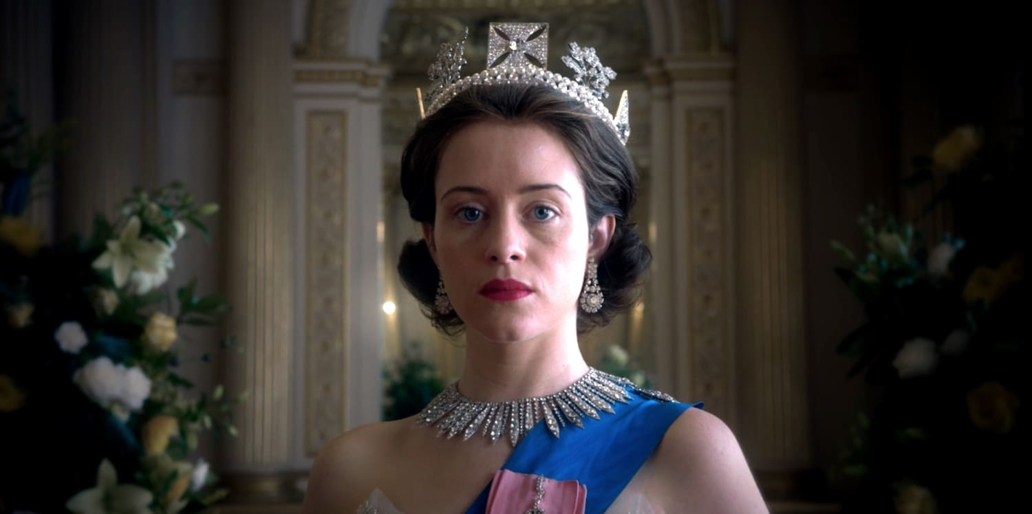 Screen Style Get The Royal Look Inspired By Netflix Hit