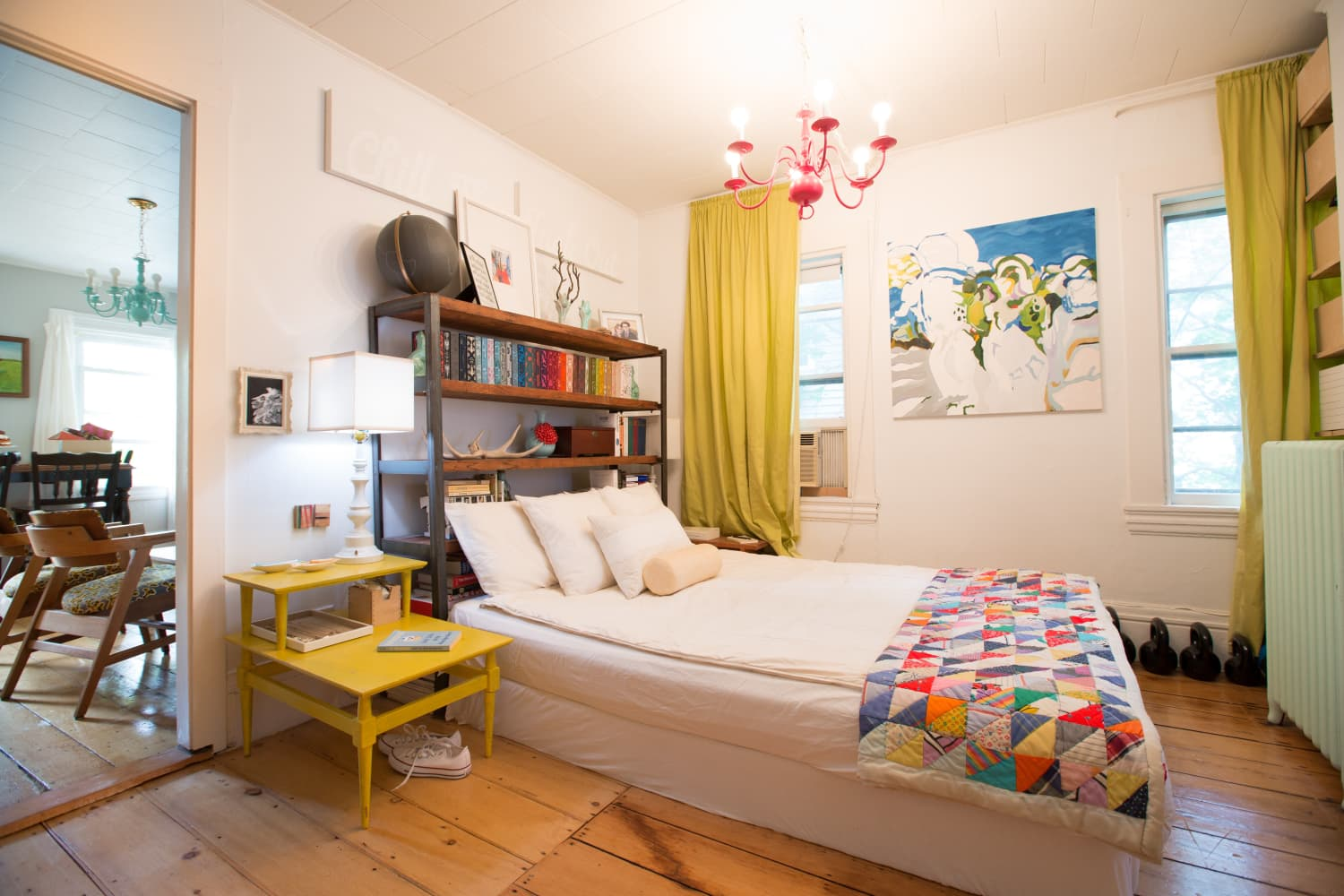 8 Storage Solutions To Maximize Your Hidden Bedroom Space