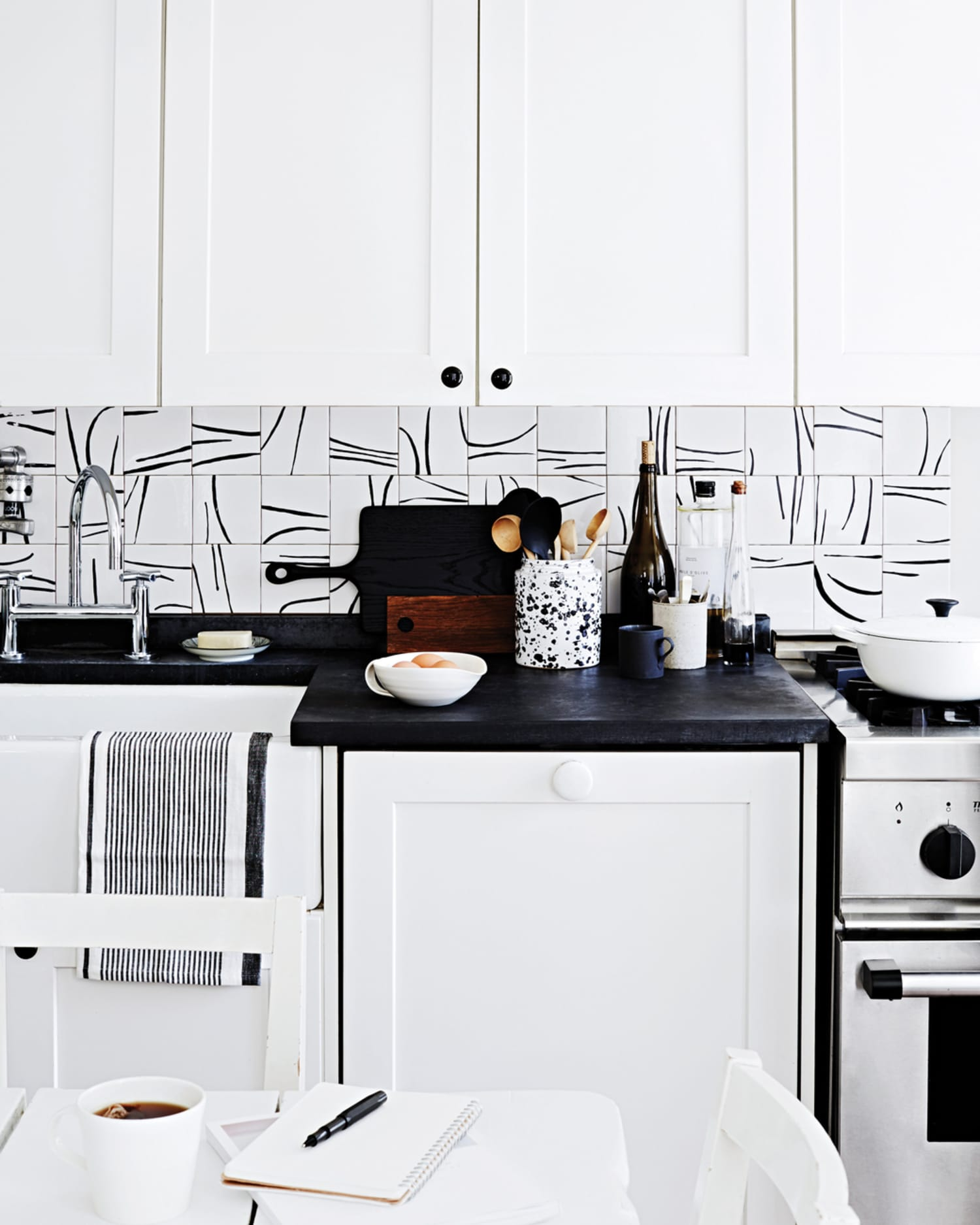 - Tile Transformations: Easy Ways To Update Your Kitchen Backsplash