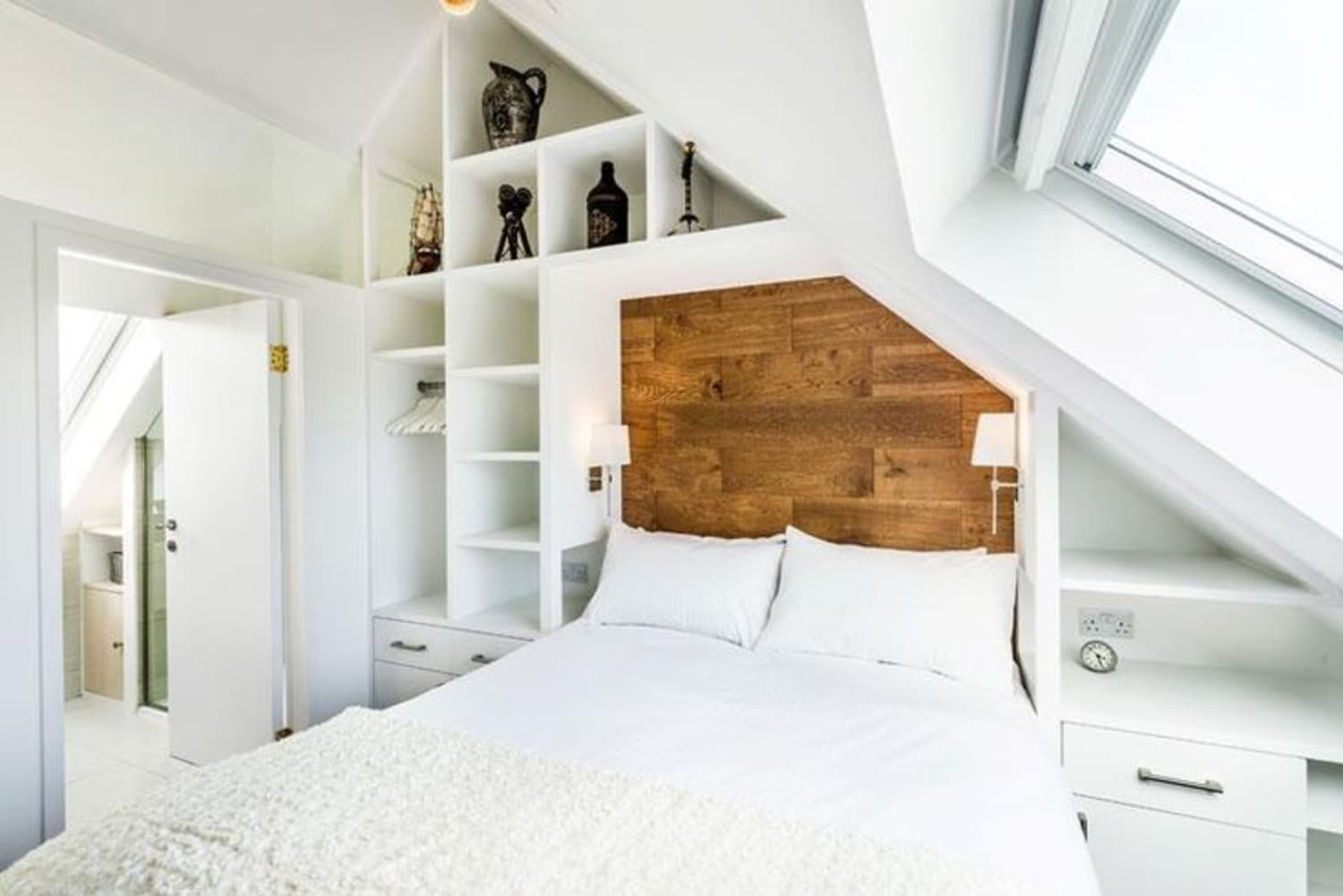 The Best Built-ins for Your Bedroom | Apartment Therapy