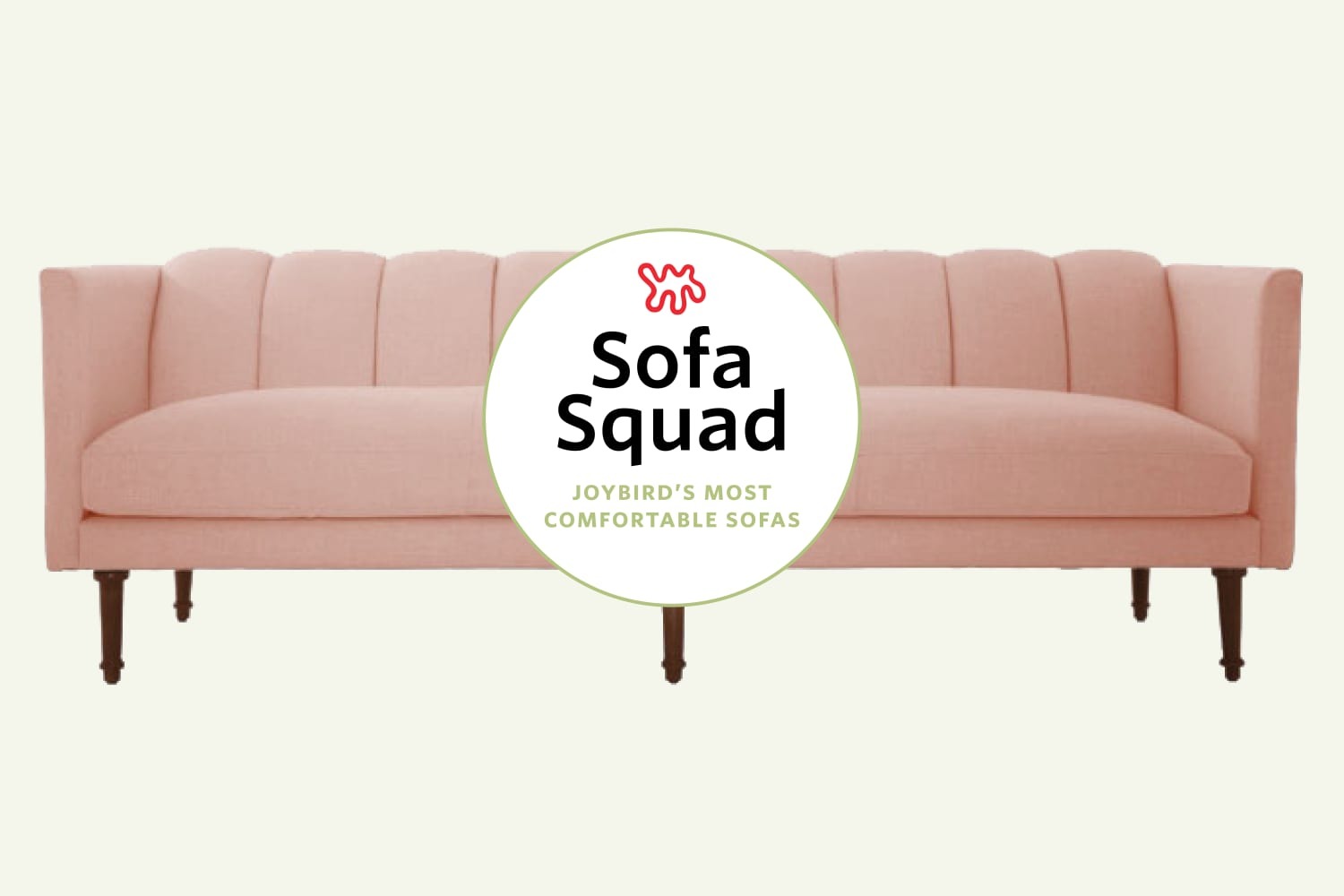 Reviewed The Most Comfortable Sofas At Joybird Apartment Therapy