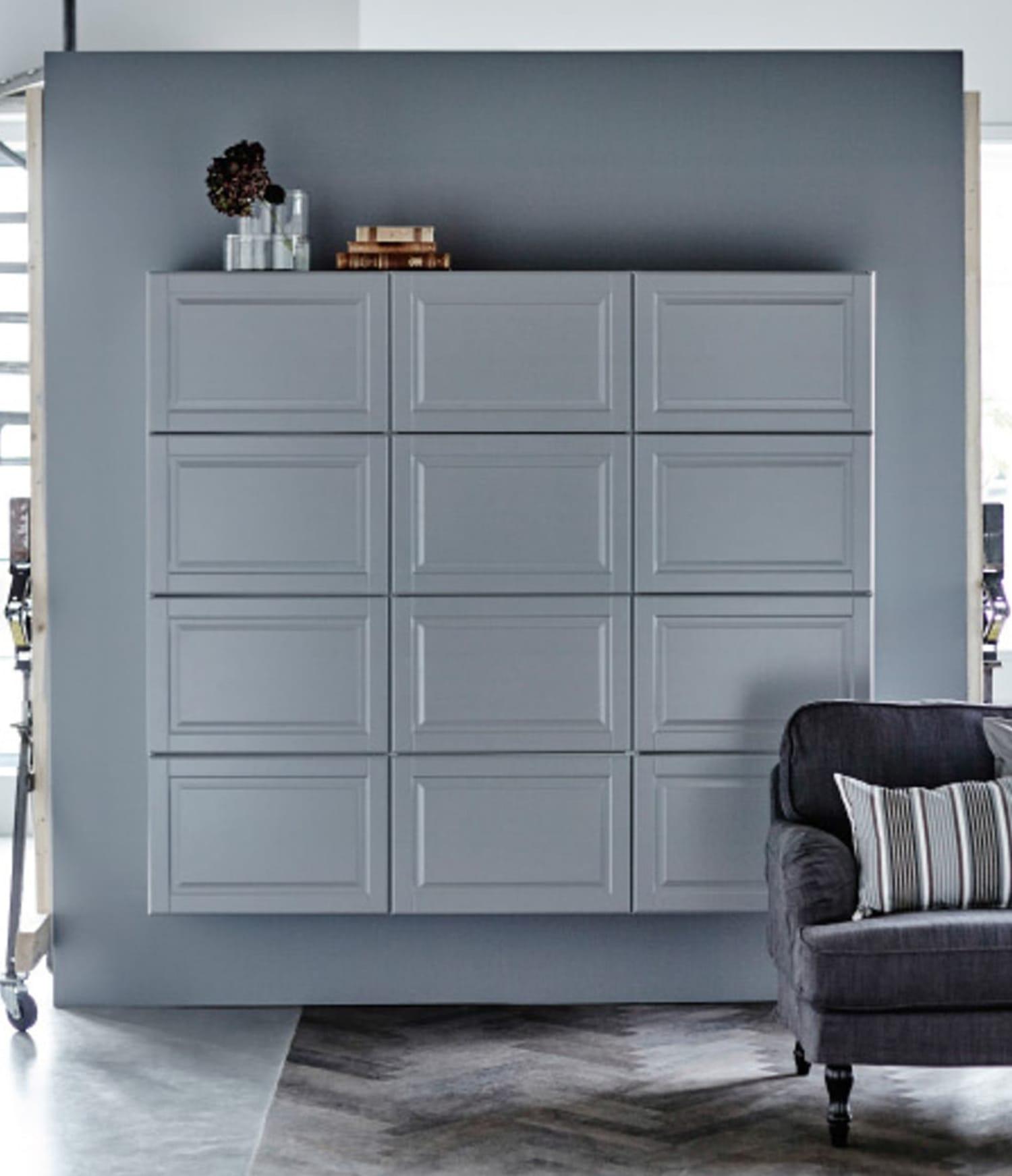 Wall Decor Ideas - Budget IKEA Hacks