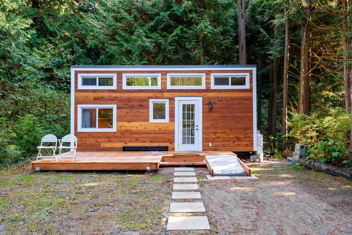 8 Tiny Houses You Can Actually Buy on Amazon