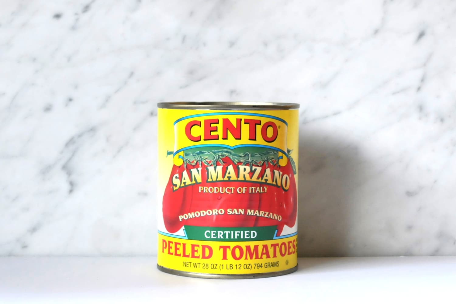 What S The Deal With San Marzano Tomatoes Kitchn