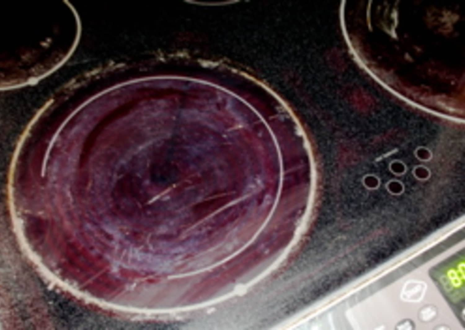 Good Question How To Clean My Electric Stove Kitchn