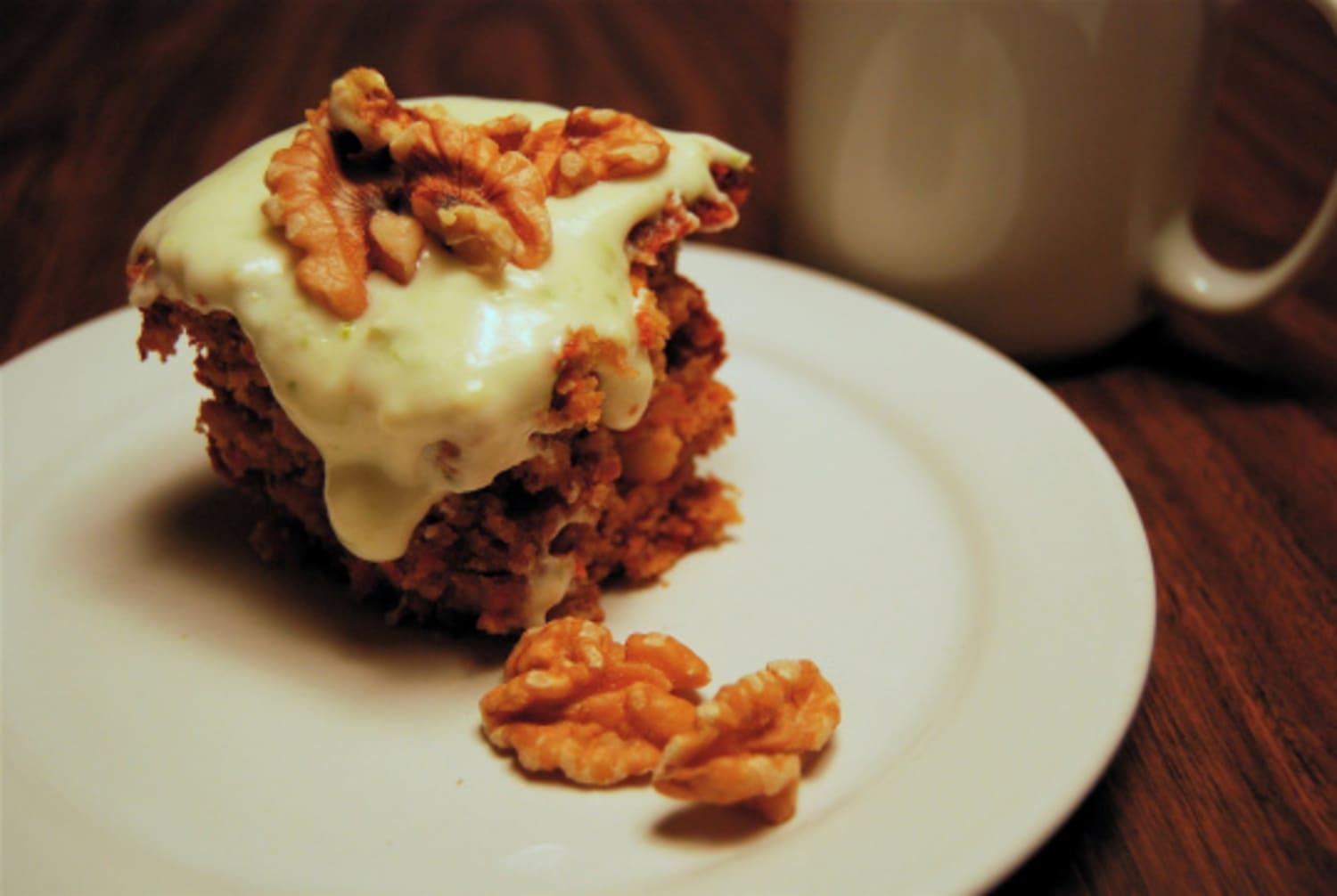 How Do You Like Your Carrot Cake Kitchn